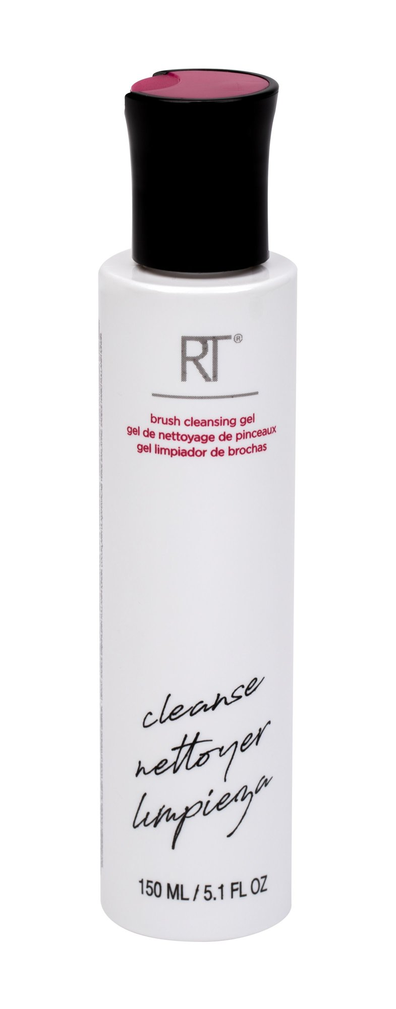 Real Techniques Brushes Brush 150ml  Cleansing Gel