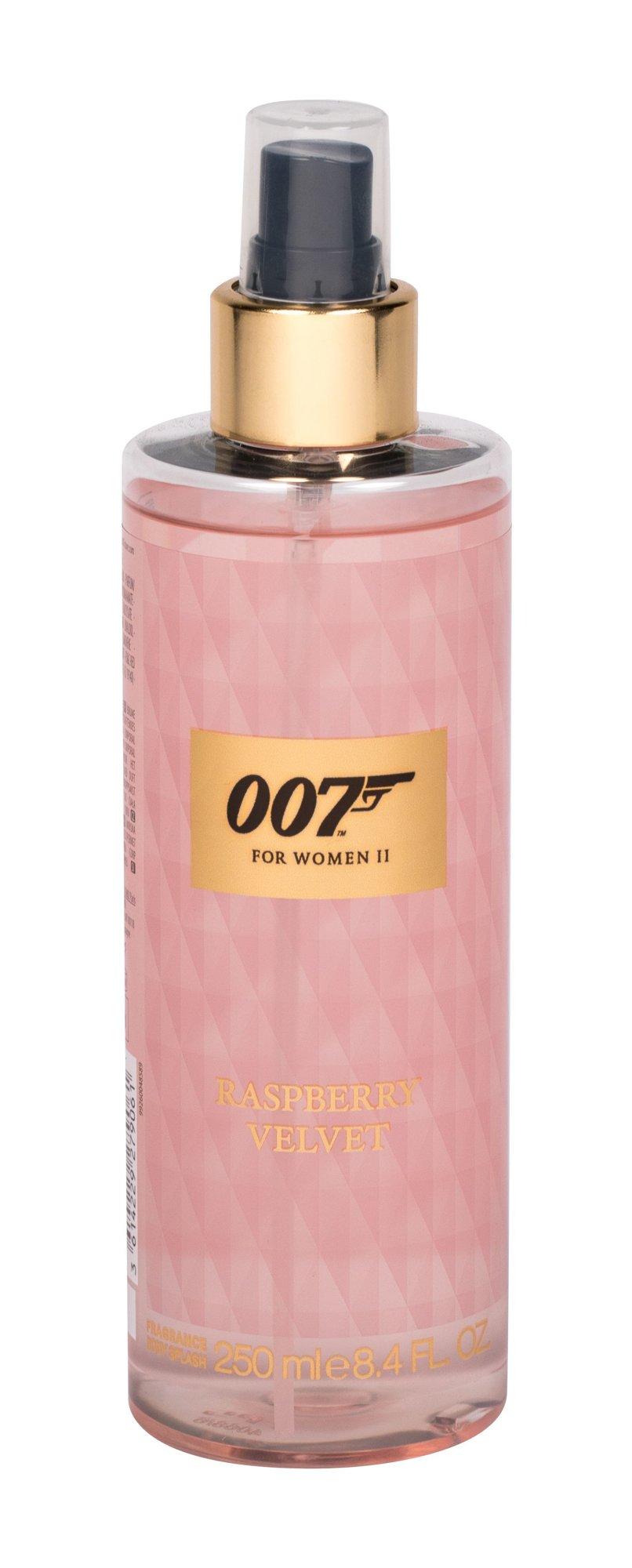 James Bond 007 James Bond 007 Body Spray 250ml