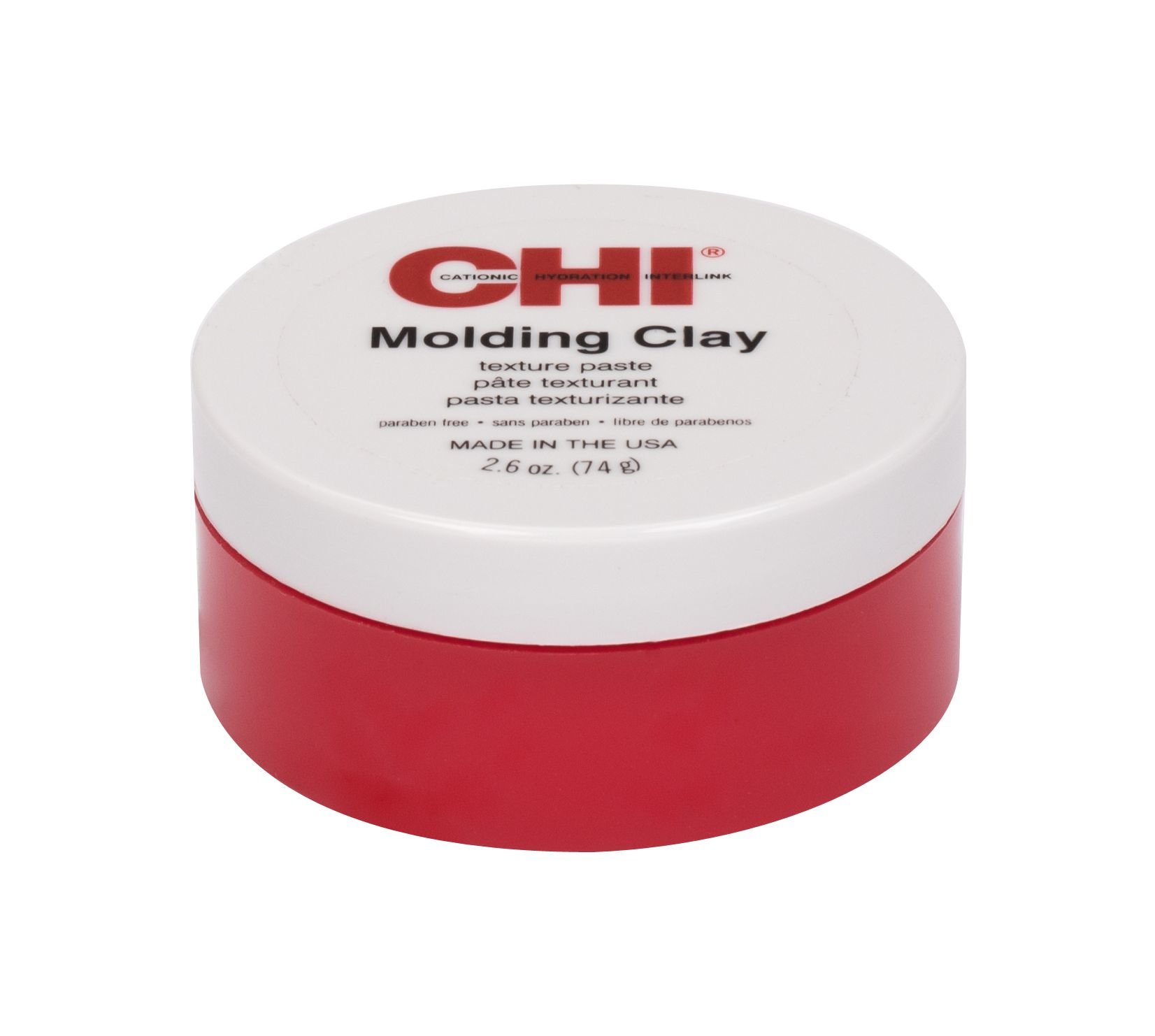 Farouk Systems CHI Molding Clay Hair Wax 74ml