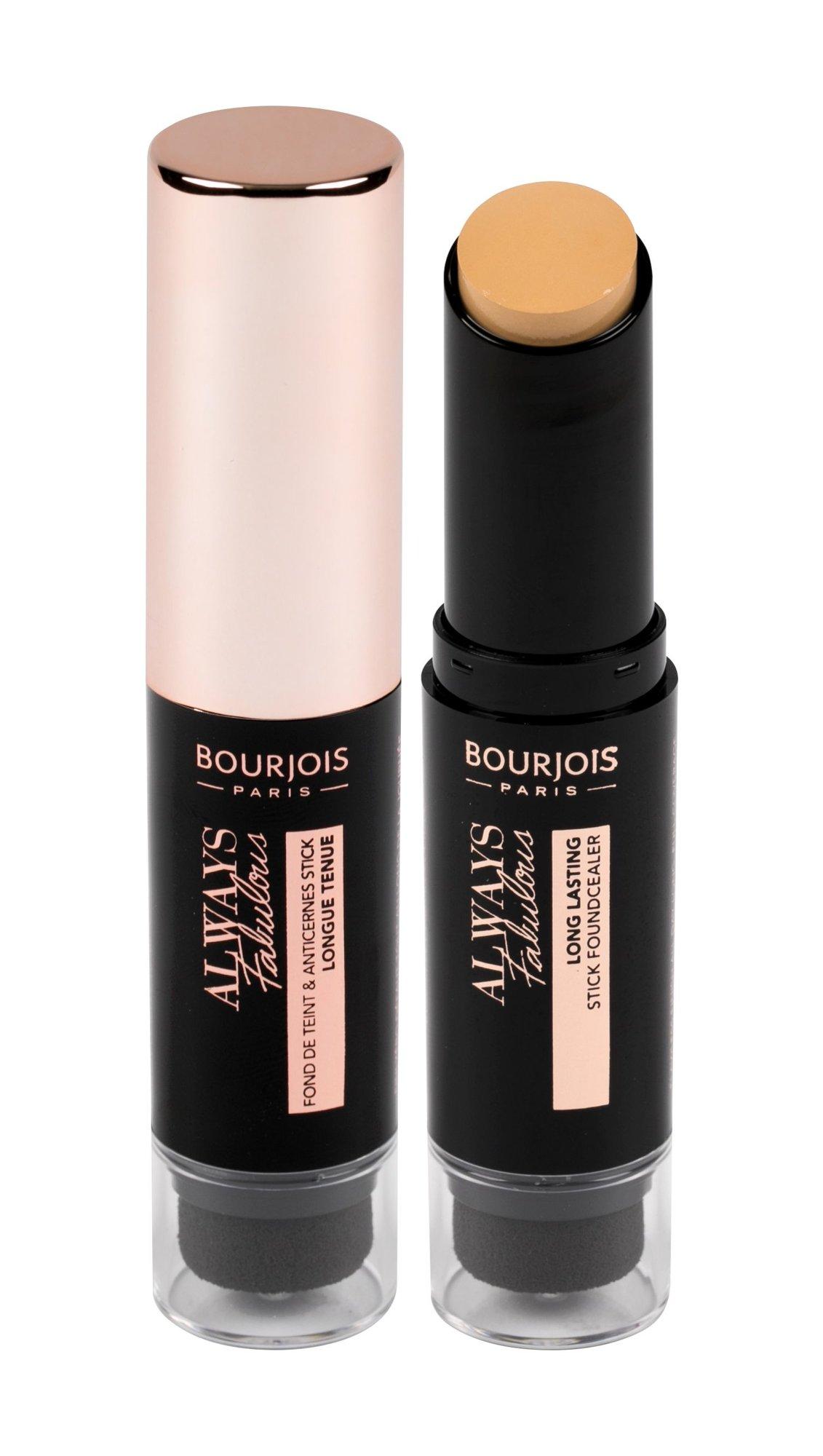 BOURJOIS Paris Always Fabulous Makeup 7,3ml 310 Beige