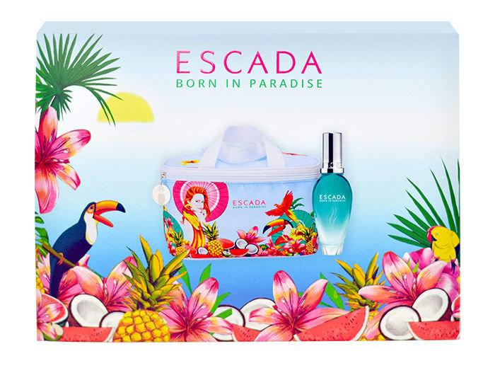 ESCADA Born in Paradise EDT 30ml