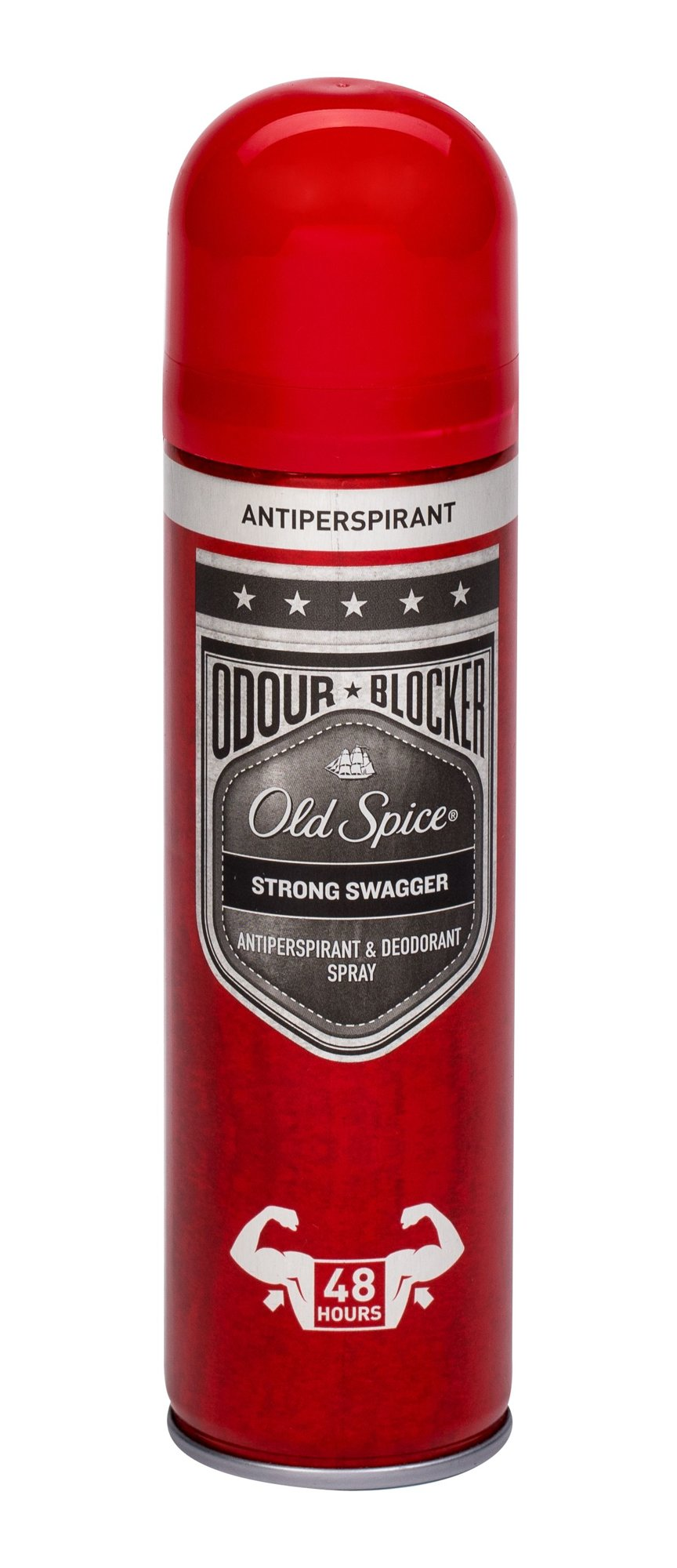 Old Spice Strong Swagger Antiperspirant 150ml  Antiperspirant & Deodorant