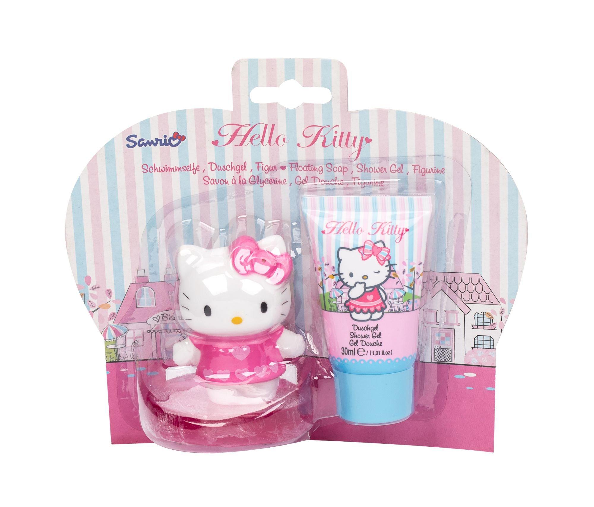 Hello Kitty Shower Gel Shower Gel 30ml