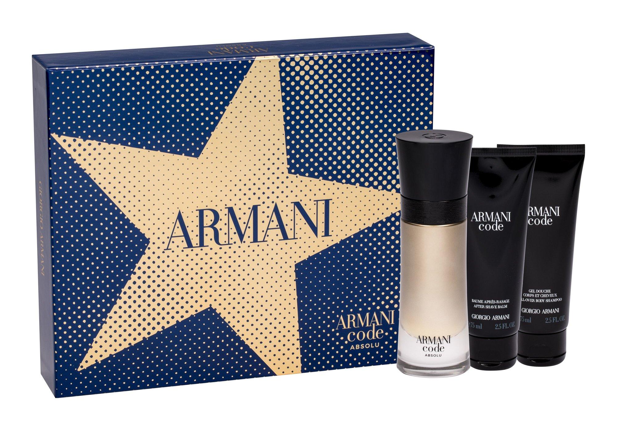 Giorgio Armani Code Eau de Parfum 60ml
