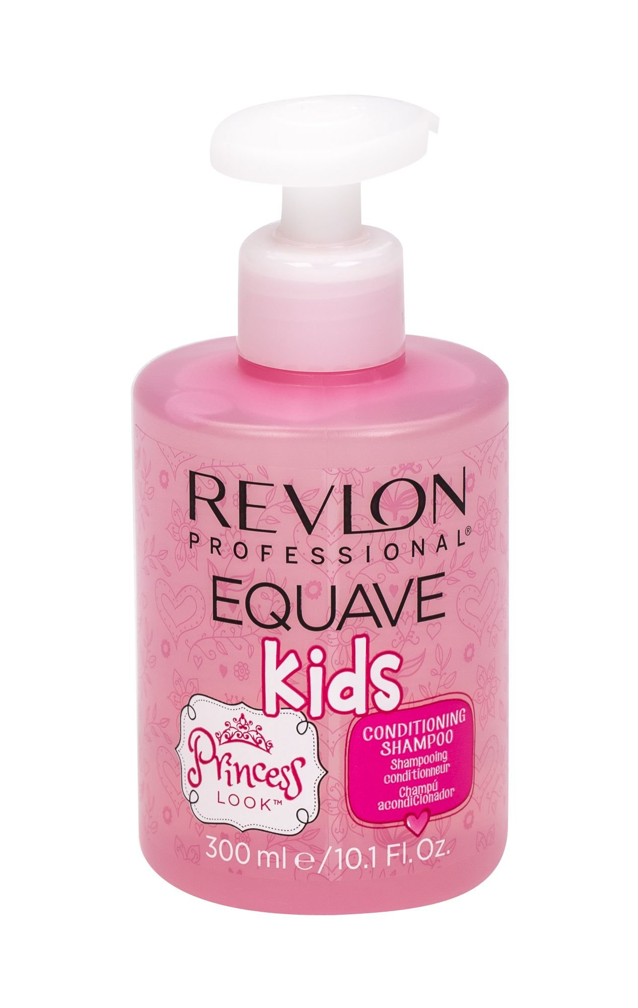 Revlon Professional Equave Shampoo 300ml
