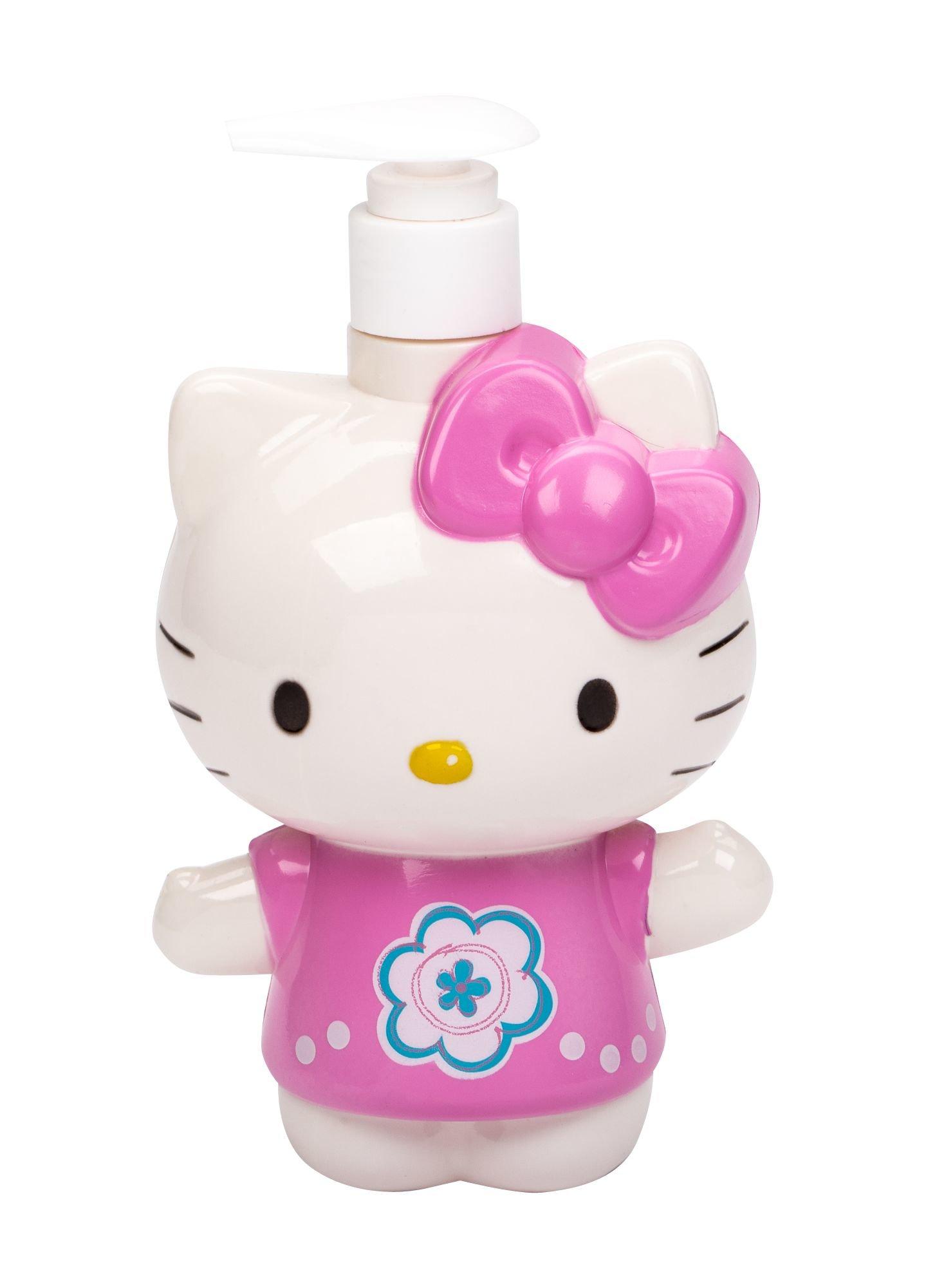 Hello Kitty Hand Wash Liquid Soap 400ml