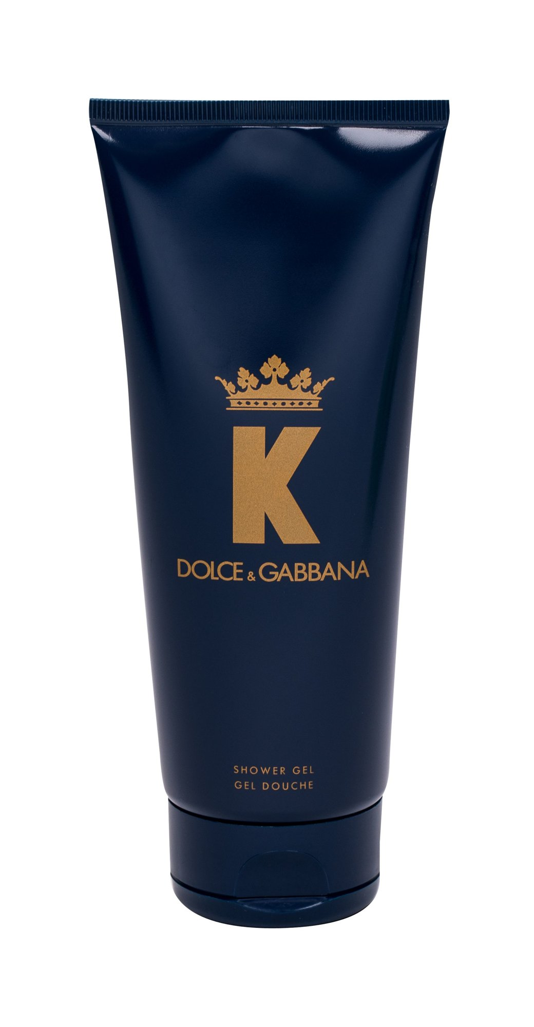 Dolce&Gabbana K Shower Gel 200ml