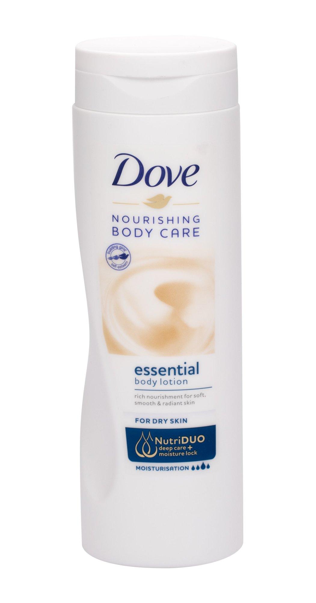 Kūno losjonas Dove Nourishing Body Care