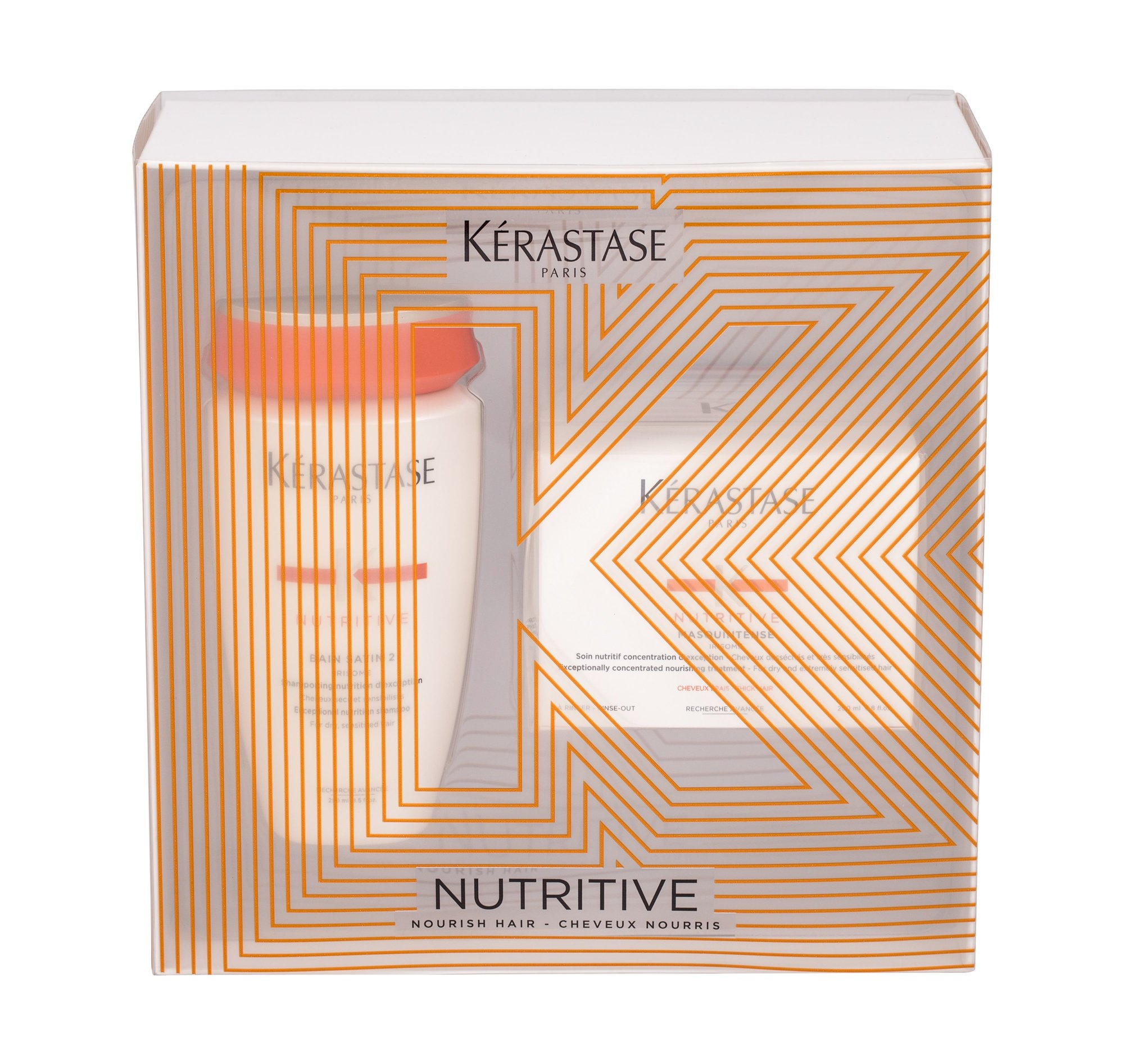Kérastase Nutritive Shampoo 250ml