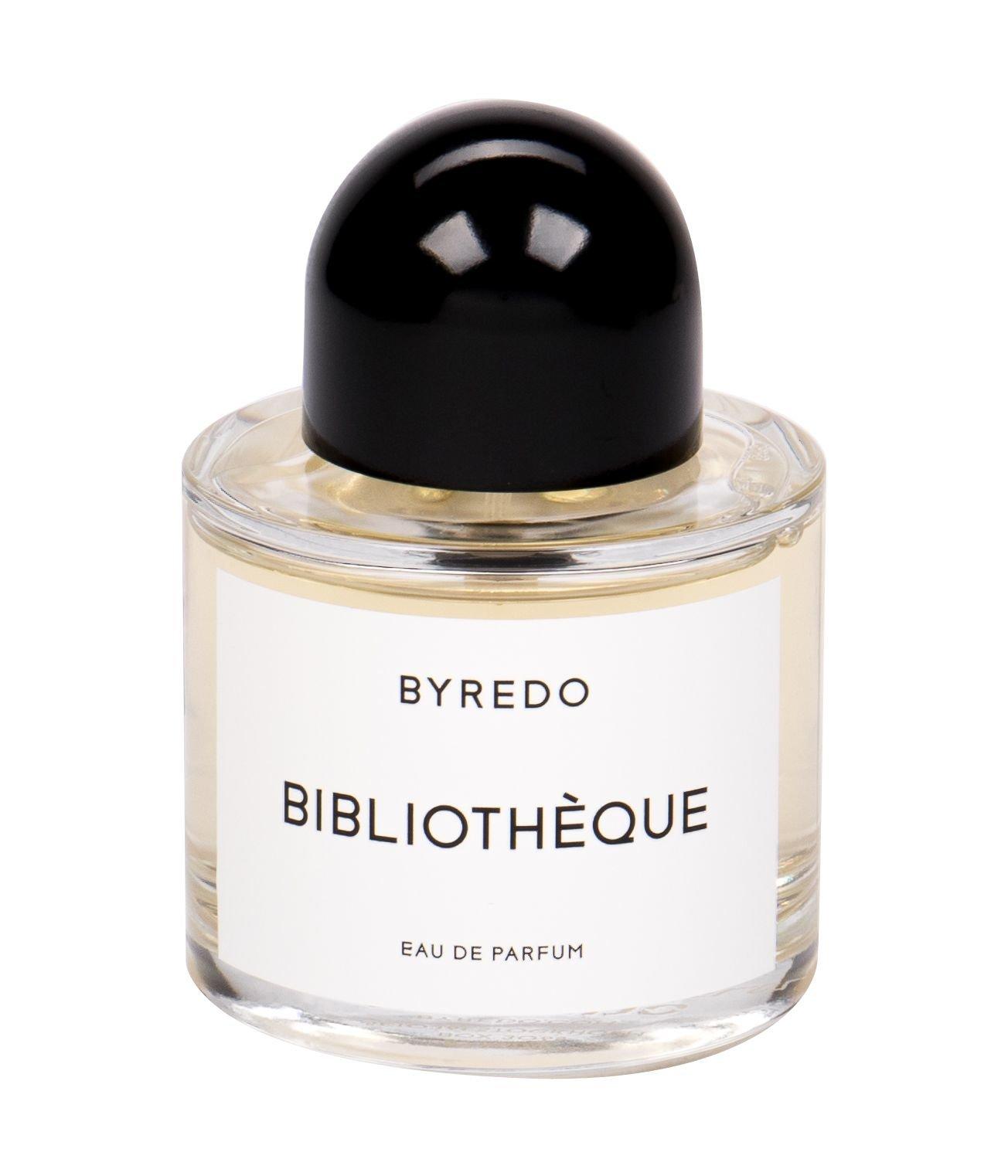BYREDO Bibliotheque Eau de Parfum 100ml