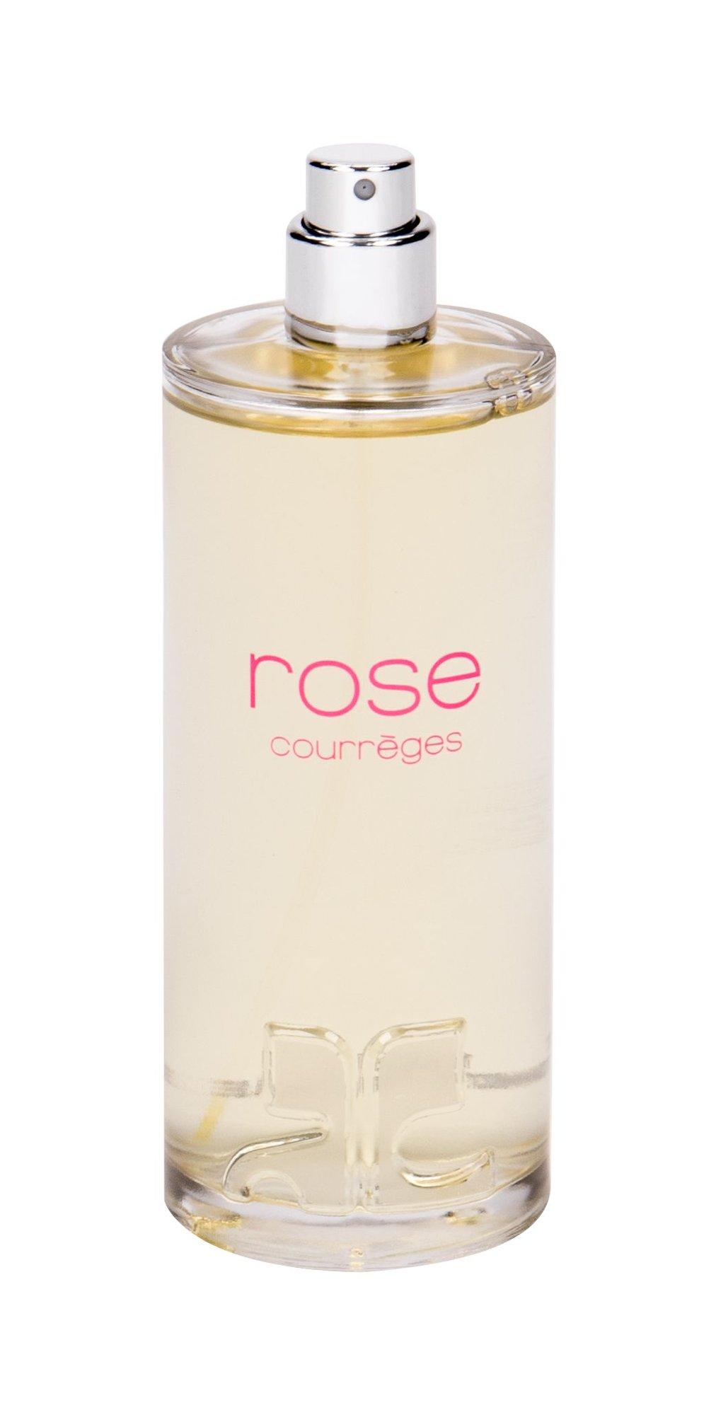 André Courreges Rose Eau de Parfum 90ml