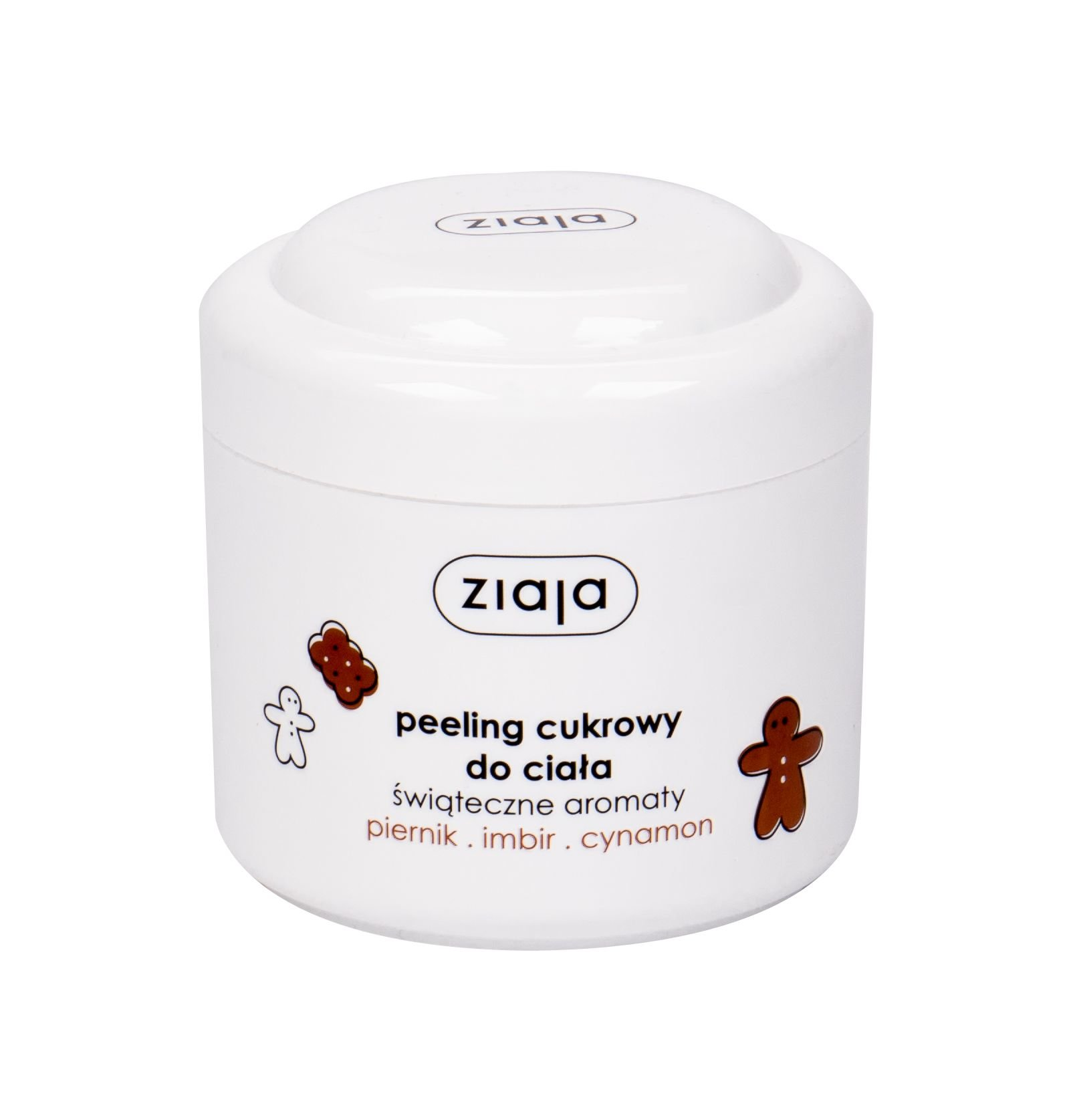 Ziaja Gingerbread Body Peeling 200ml
