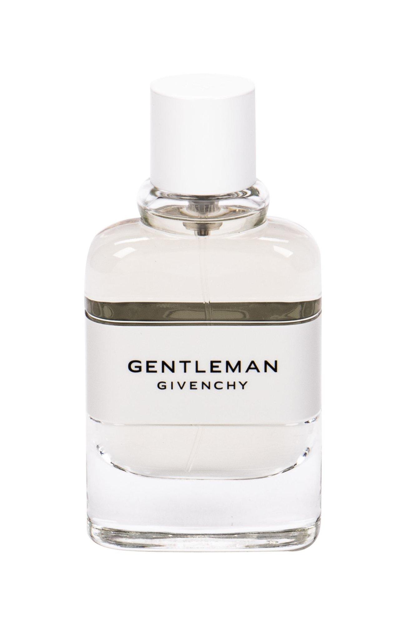 Givenchy Gentleman Eau de Toilette 50ml  Cologne