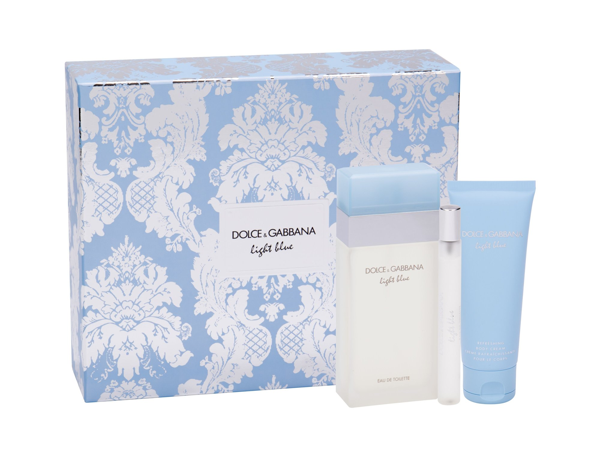 Dolce&Gabbana Light Blue Eau de Toilette 100ml