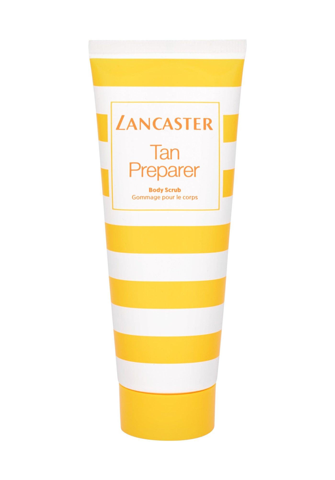 Lancaster Tan Preparer Body Peeling 75ml