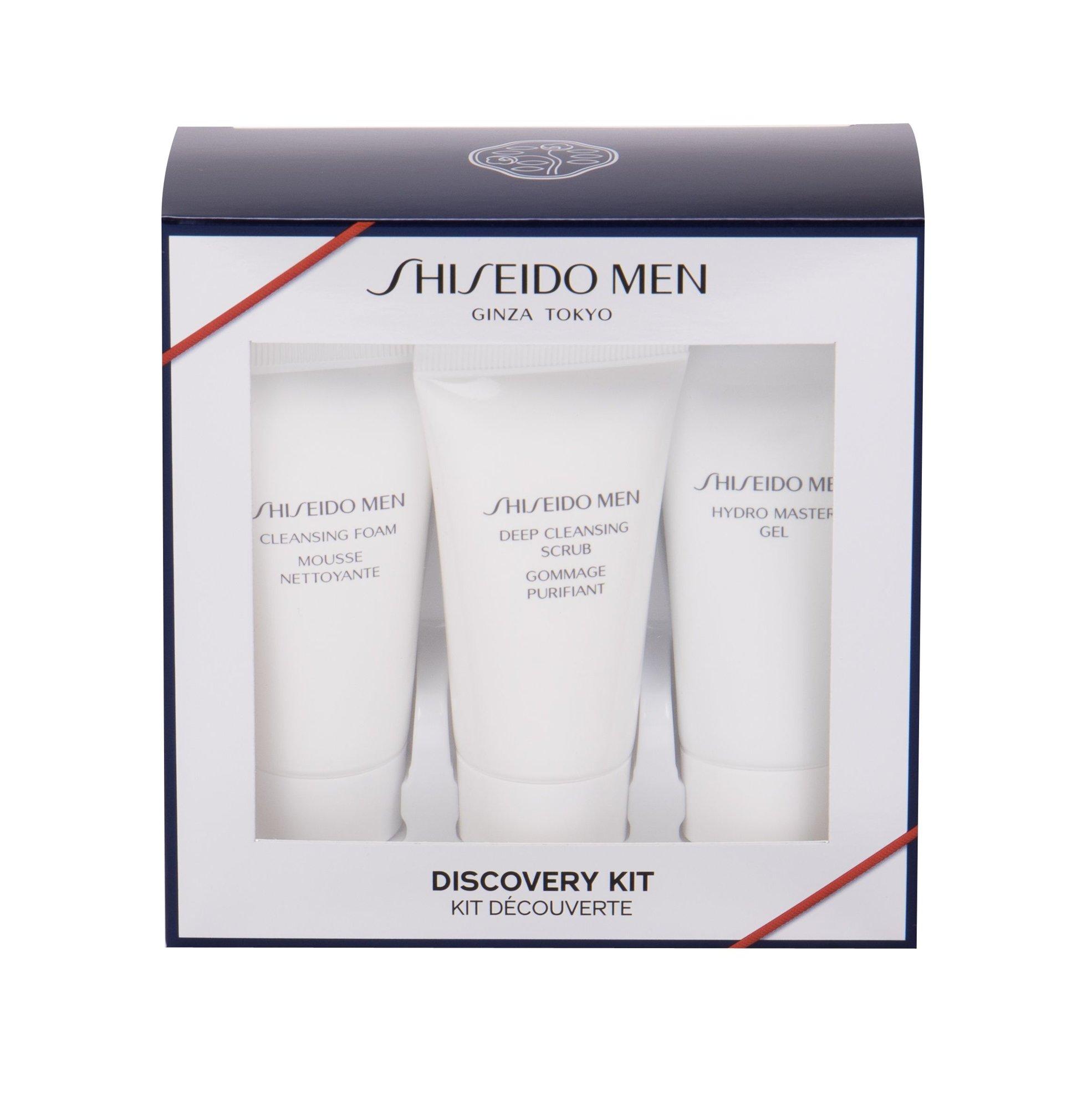 Shiseido MEN Facial Gel 30ml