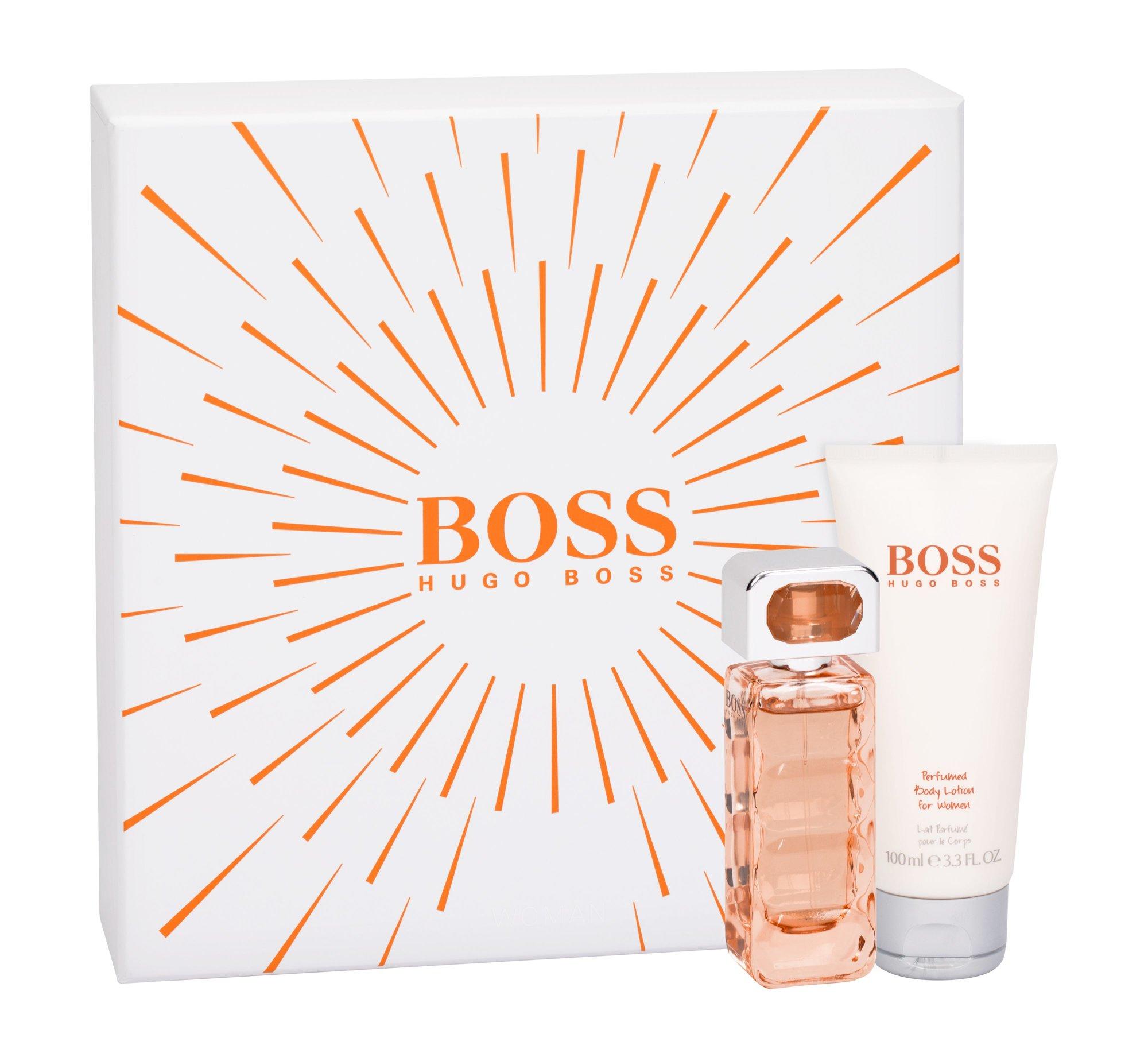 HUGO BOSS Boss Orange Eau de Toilette 30ml