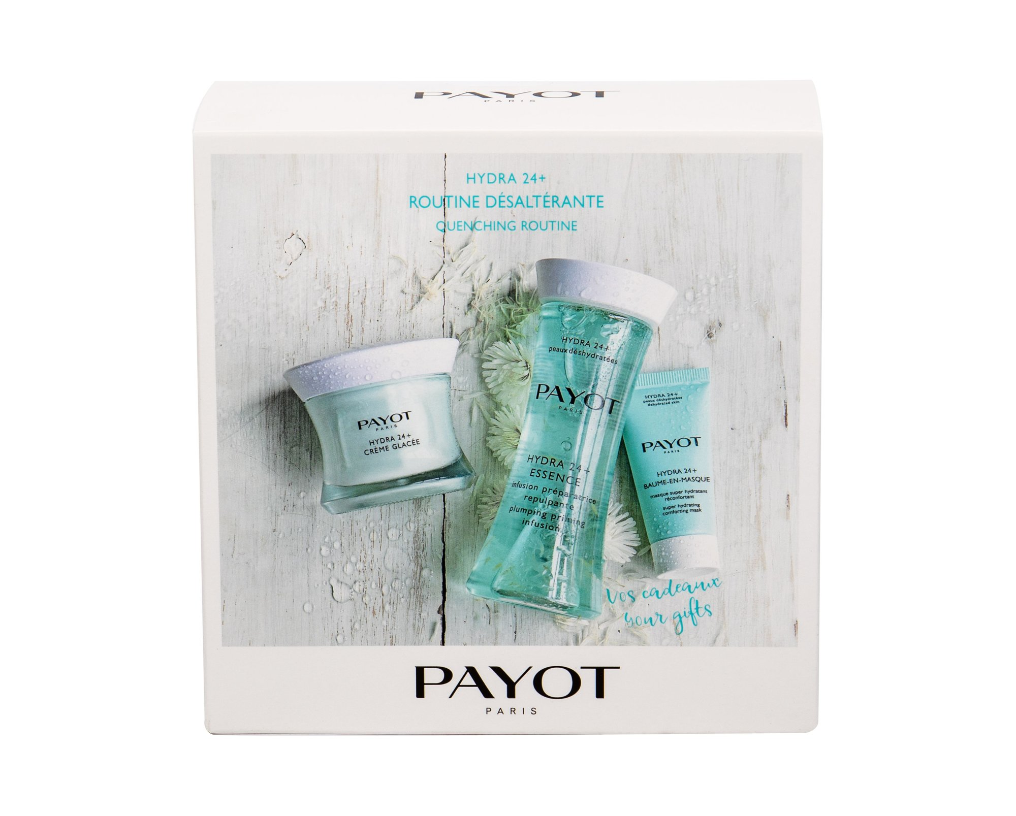 PAYOT Hydra 24+ Day Cream 50ml