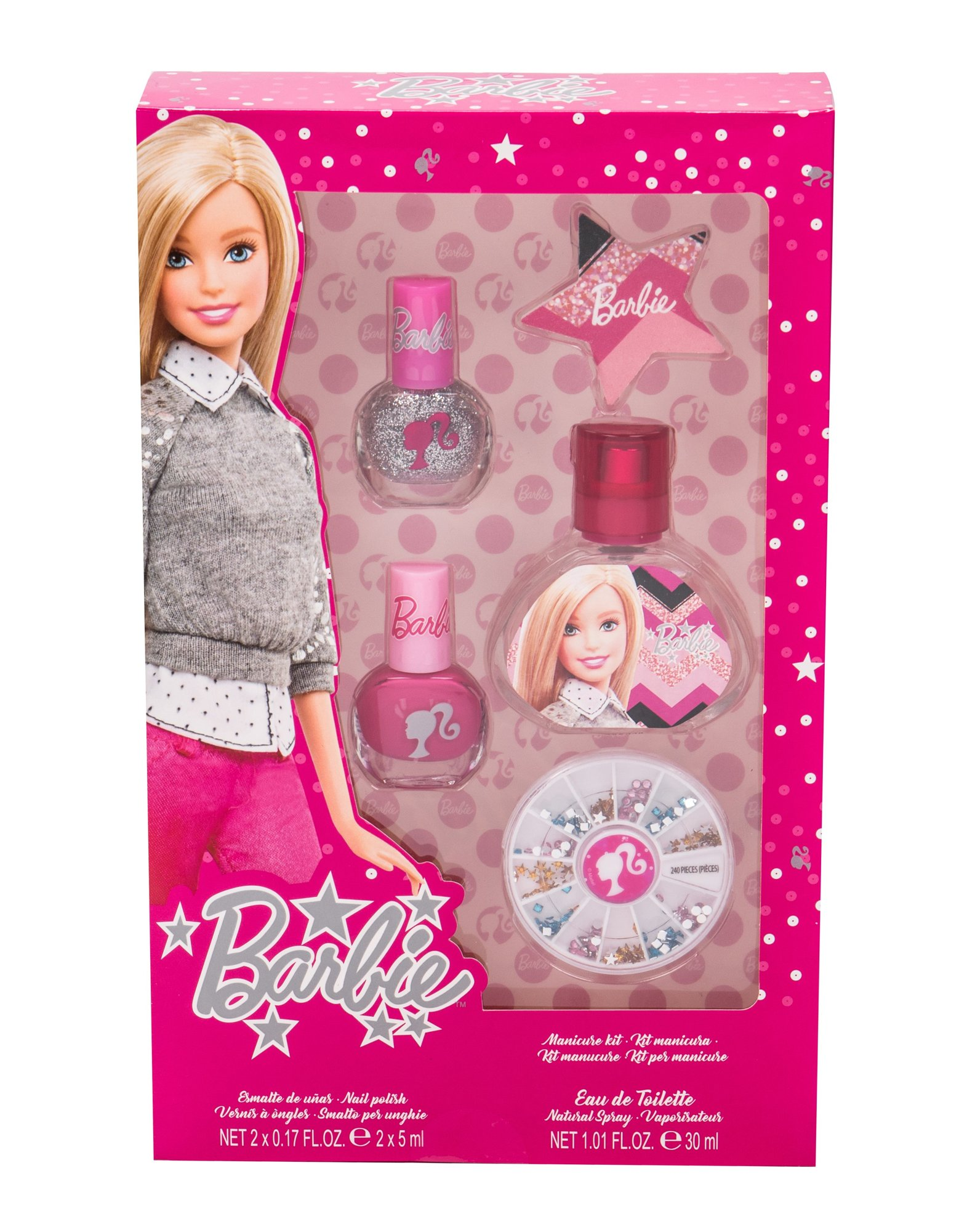 Barbie Barbie Eau de Toilette 30ml
