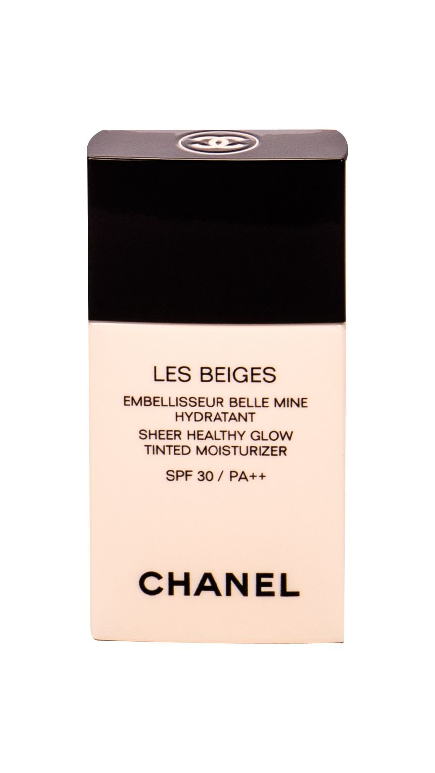 Chanel Les Beiges Day Cream 30ml Medium