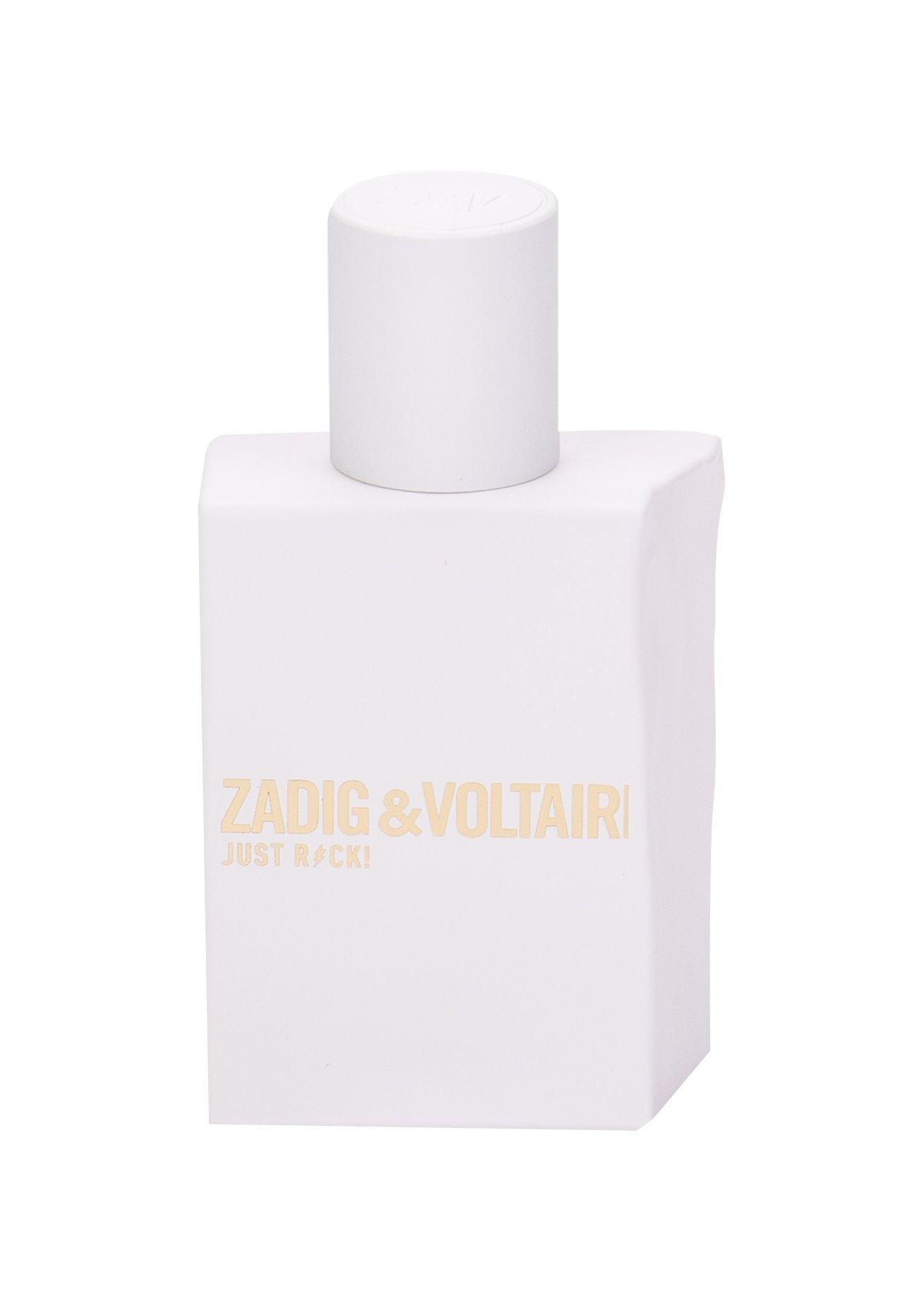 Zadig & Voltaire Just Rock! Eau de Parfum 30ml