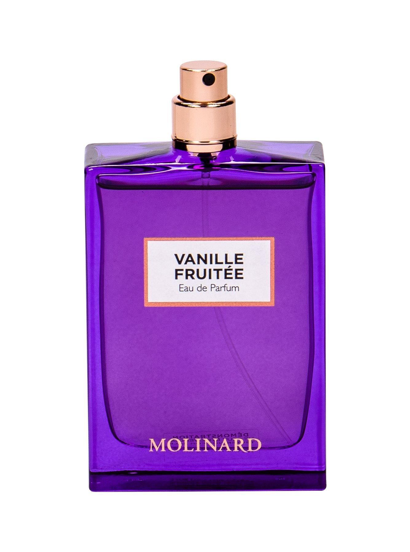 Molinard Les Elements Collection Eau de Parfum 75ml  Vanille Fruitée