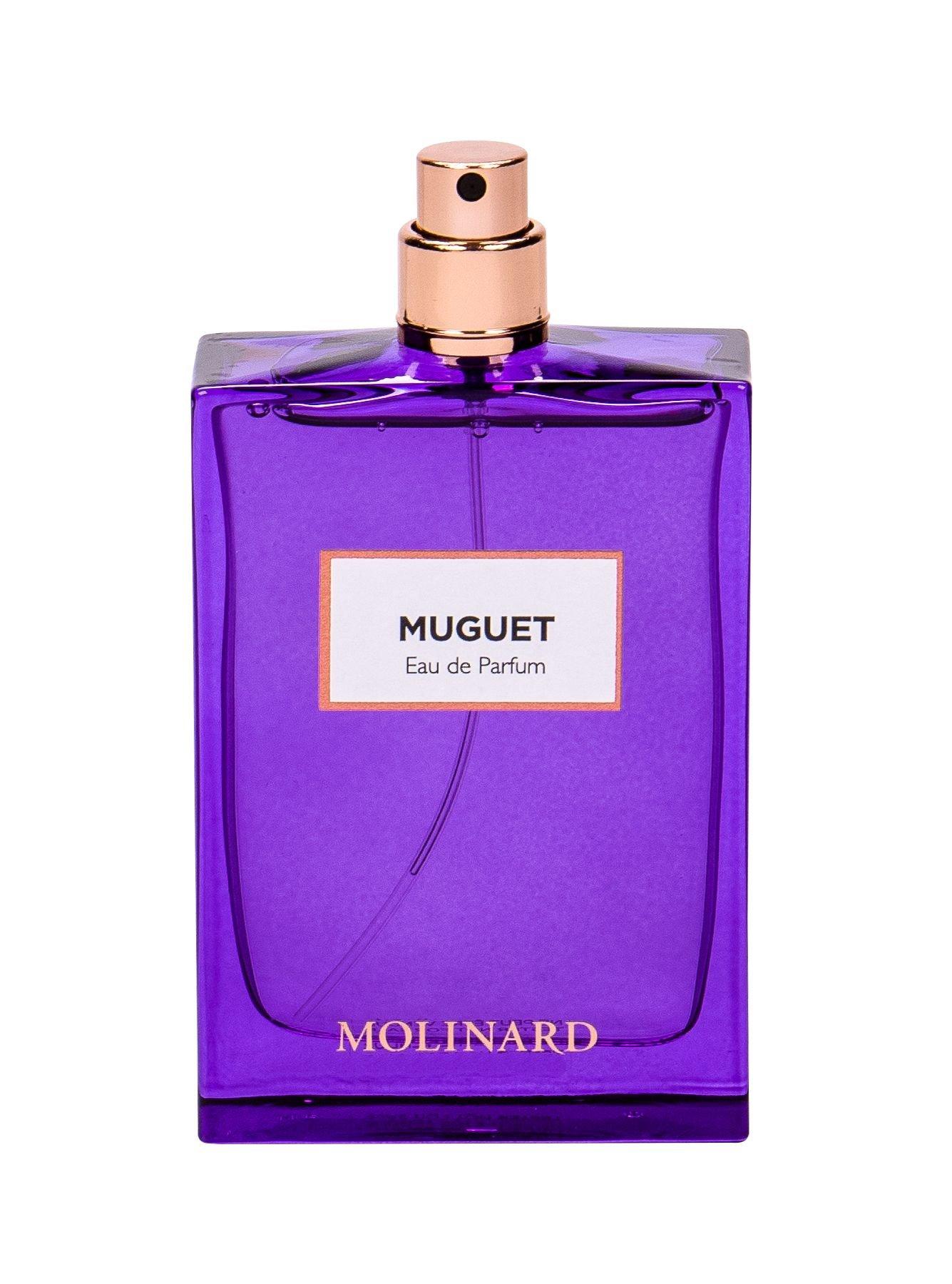 Molinard Les Elements Collection Eau de Parfum 75ml  Muguet
