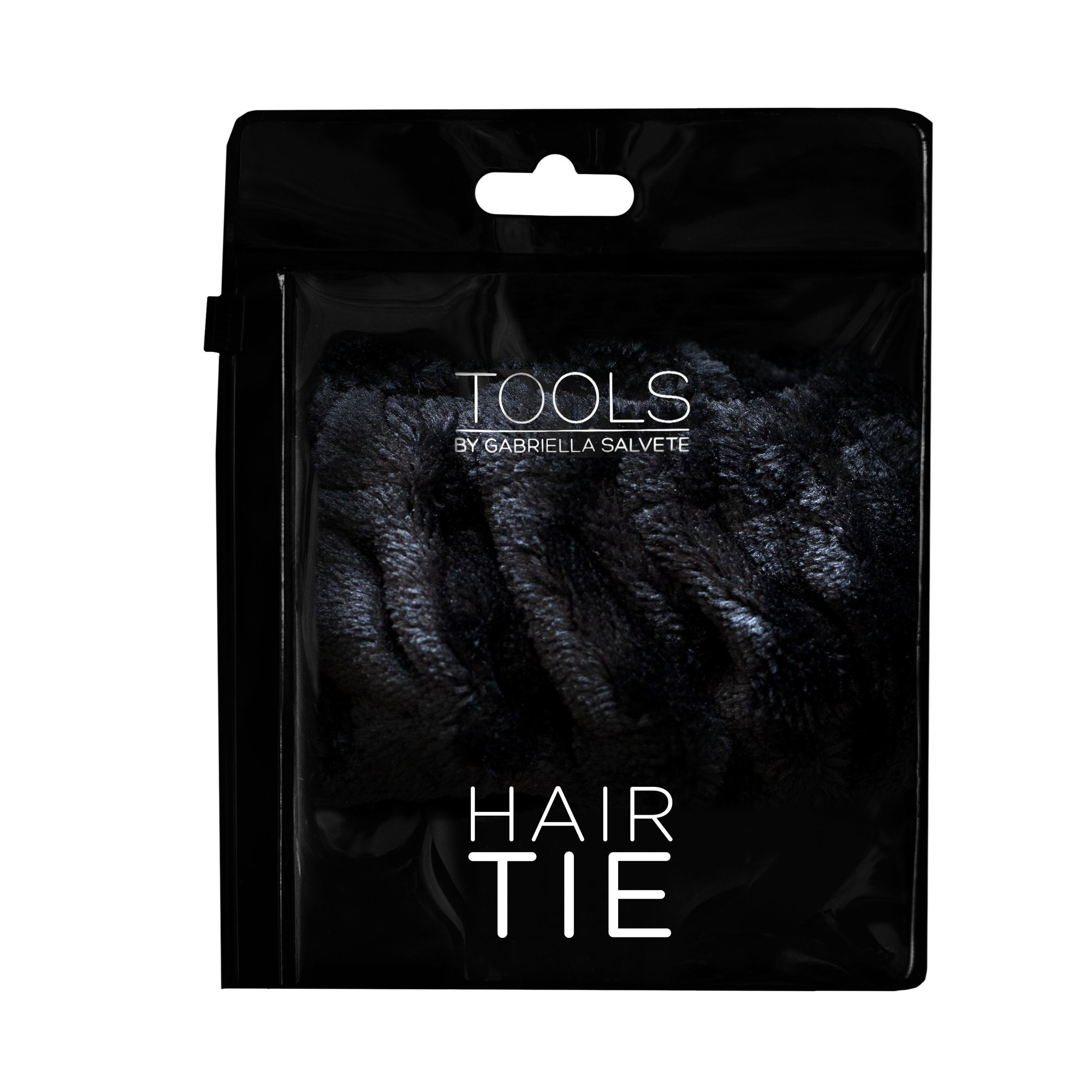 Gabriella Salvete TOOLS Comb, Brush and Hair Ring 1ml