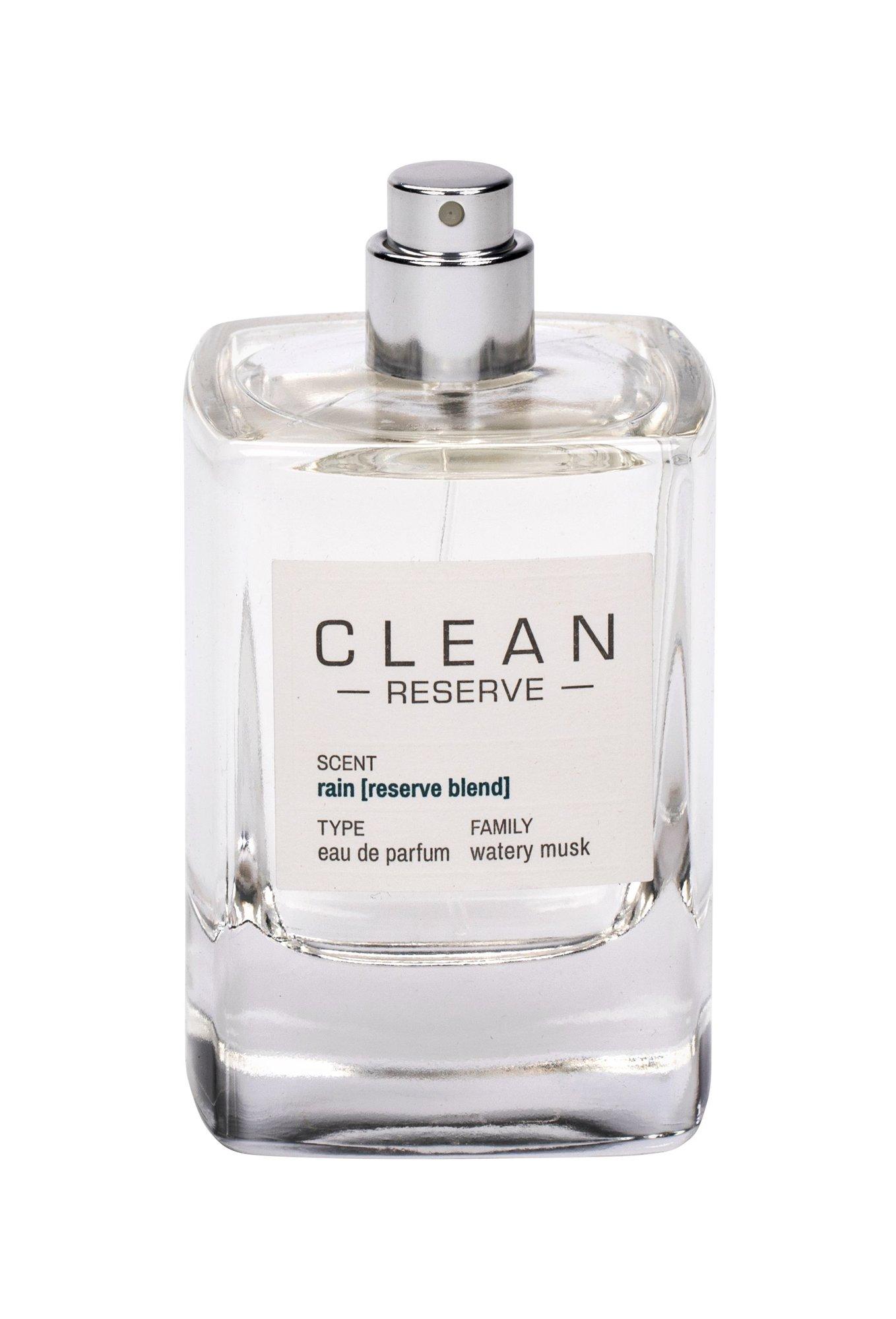 Clean Clean Reserve Collection Eau de Parfum 100ml  Rain