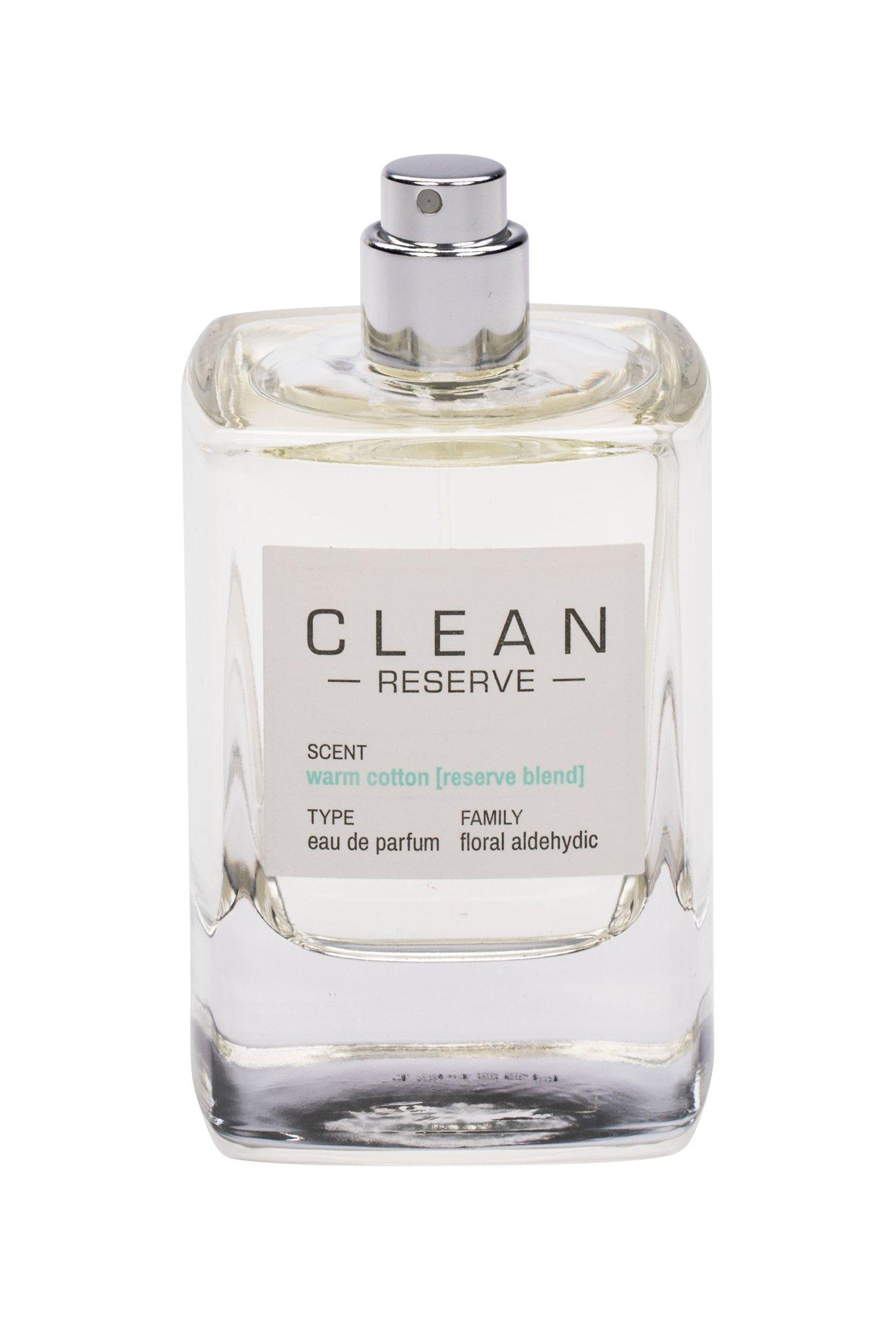 Clean Clean Reserve Collection Eau de Parfum 100ml  Warm Cotton