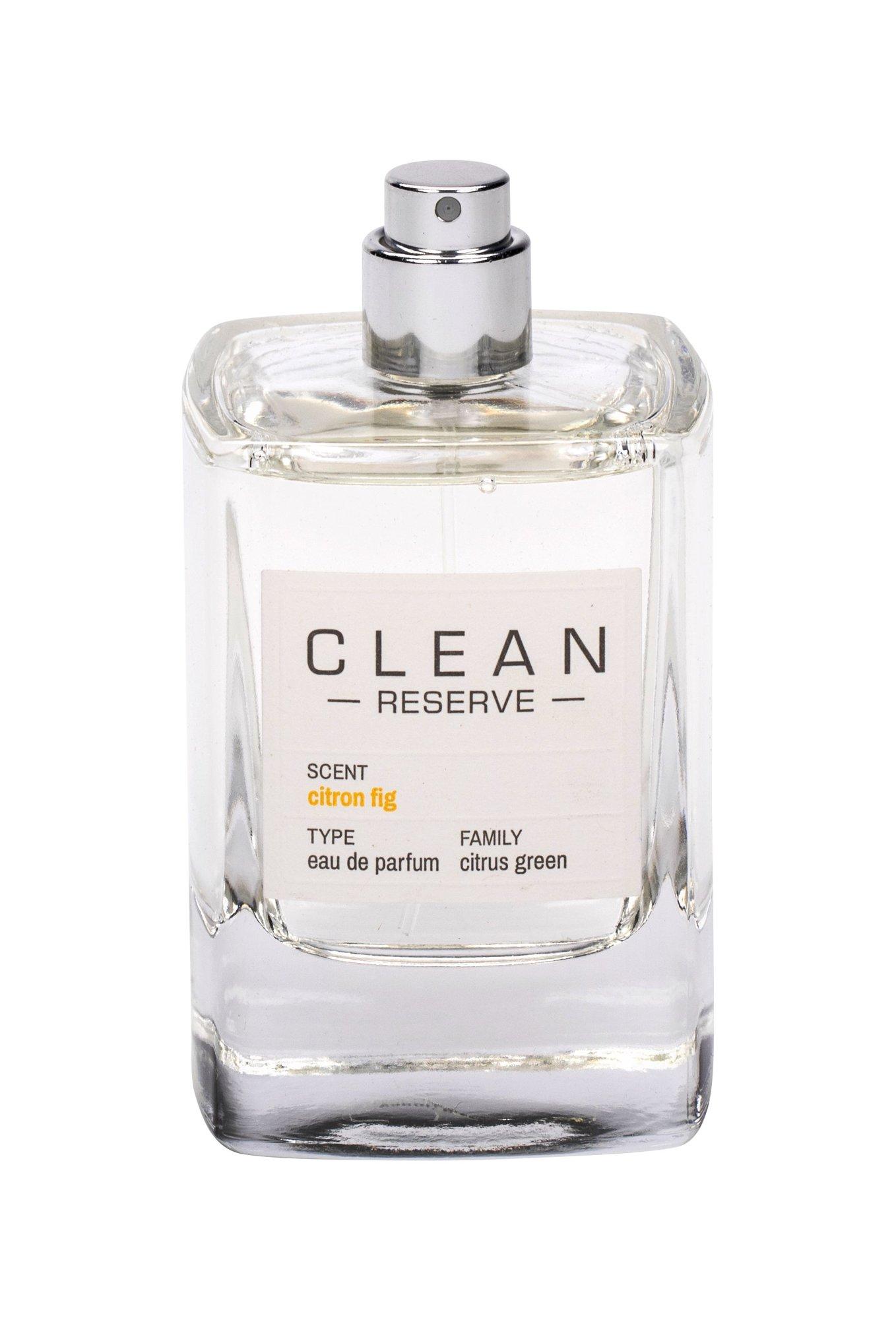 Clean Clean Reserve Collection Eau de Parfum 100ml  Citron Fig