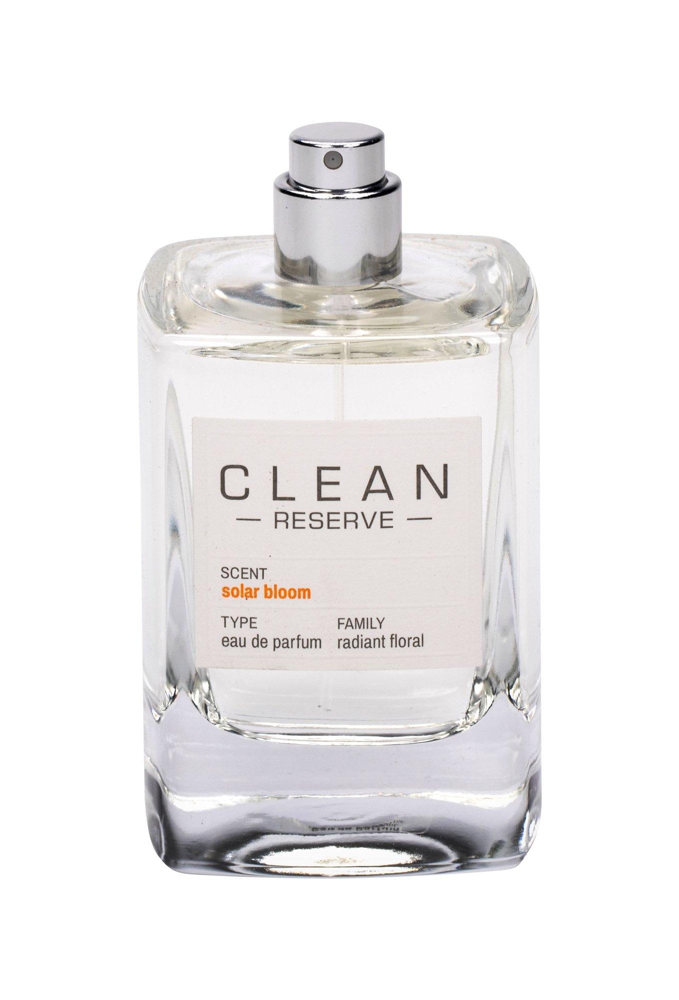 Clean Clean Reserve Collection Eau de Parfum 100ml  Solar Bloom