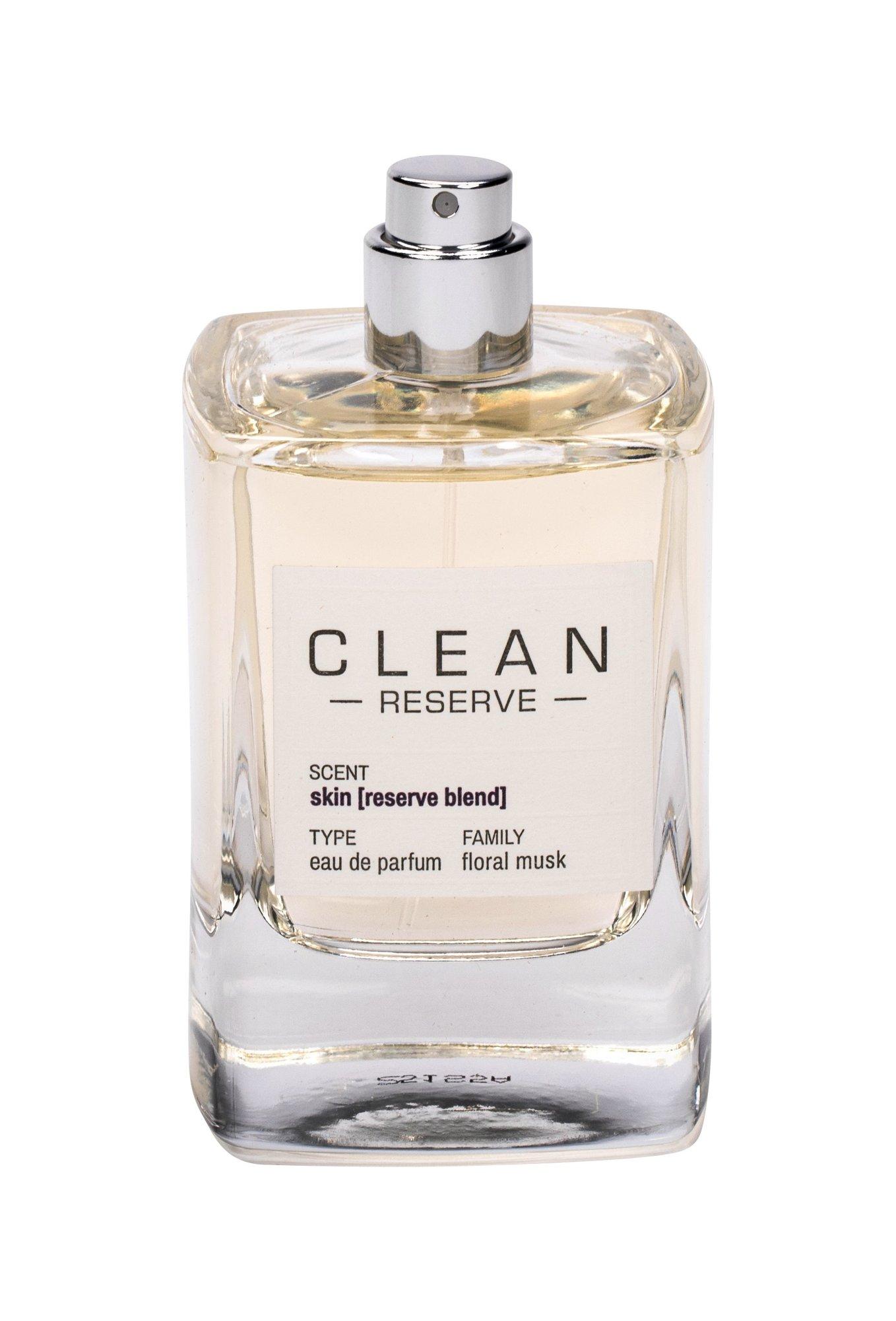 Clean Clean Reserve Collection Eau de Parfum 100ml  Skin