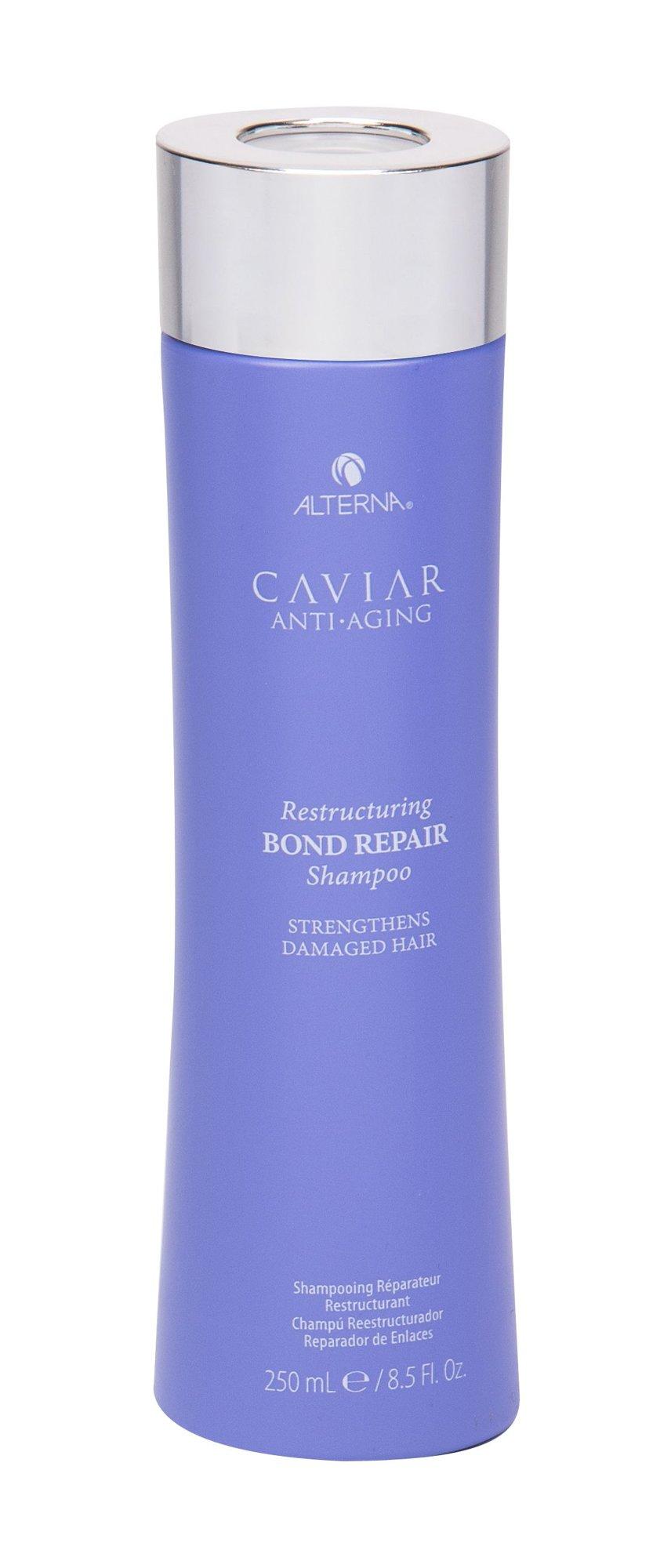 Šampūnas Alterna Caviar Anti-Aging