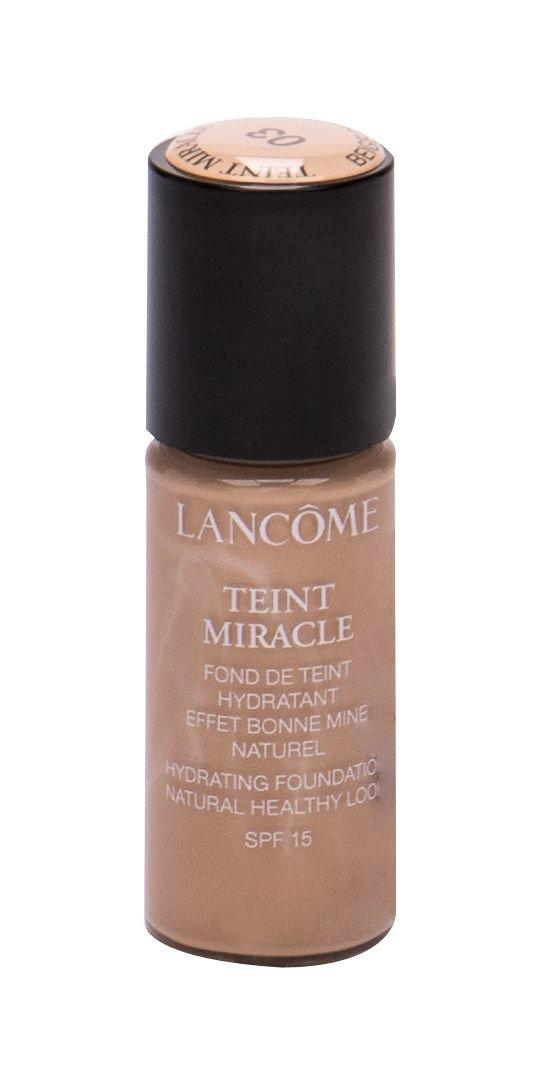 Lancôme Teint Miracle Makeup 10ml 03 Beige Diaphane