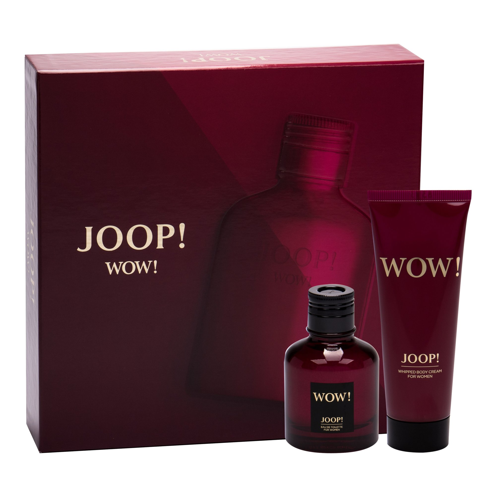 JOOP! Wow Eau de Toilette 40ml