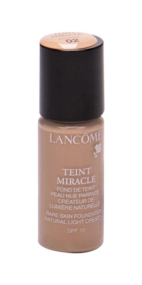 Lancôme Teint Miracle Makeup 10ml 02 Lys Rosé