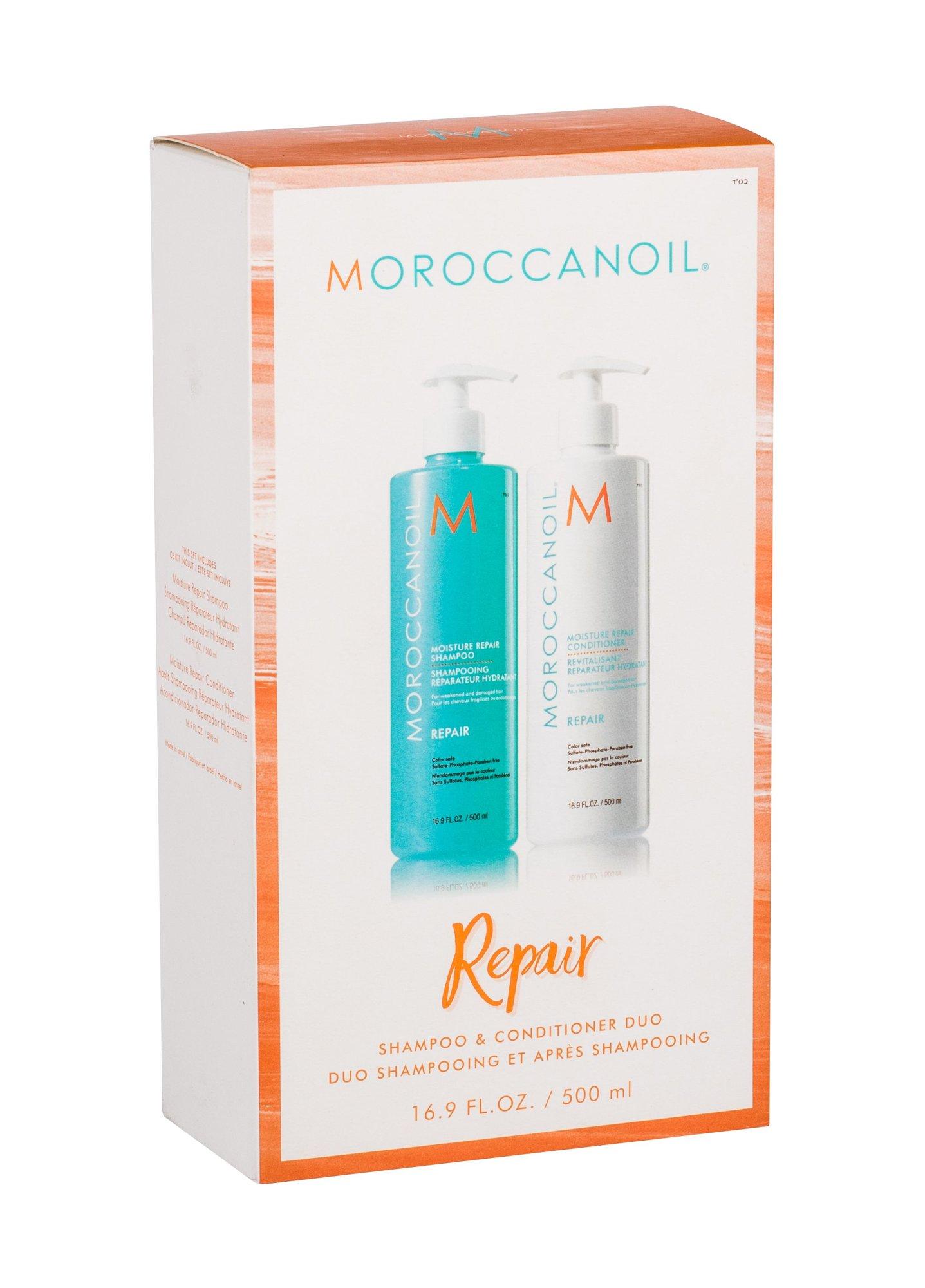 Moroccanoil Repair Shampoo 500ml