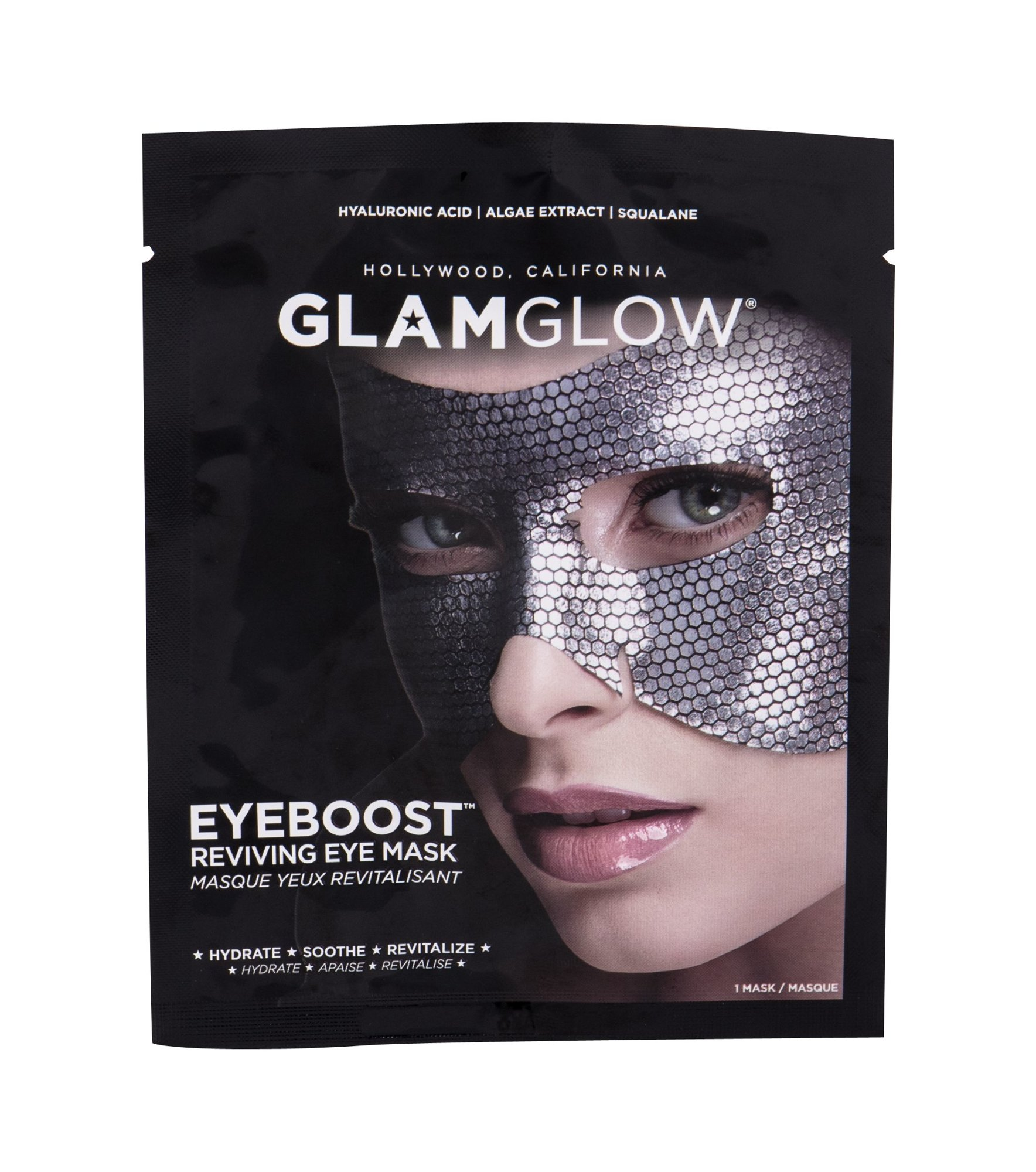 Glam Glow Eyeboost Face Mask 1ml