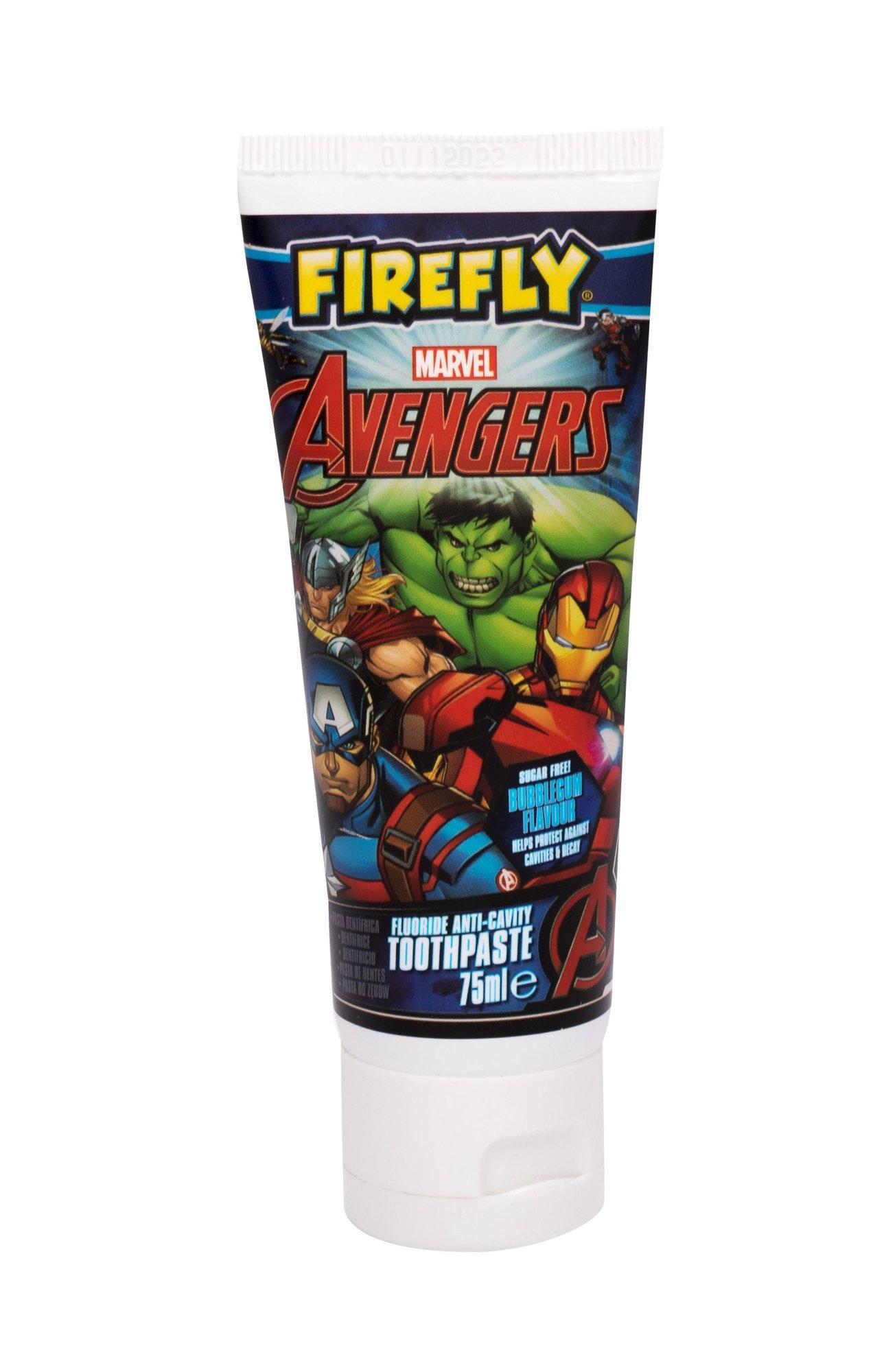 Marvel Avengers Toothpaste 75ml