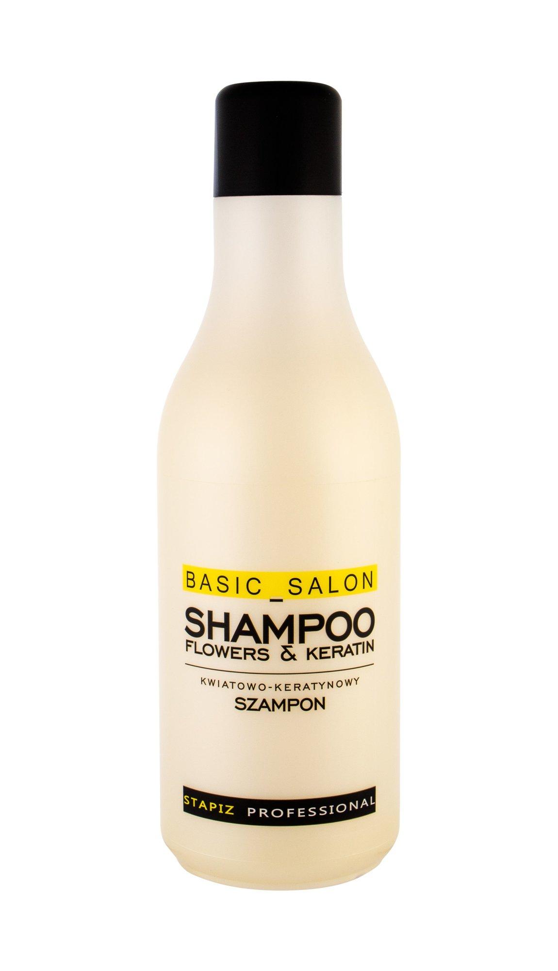 Stapiz Basic Salon Shampoo 1000ml