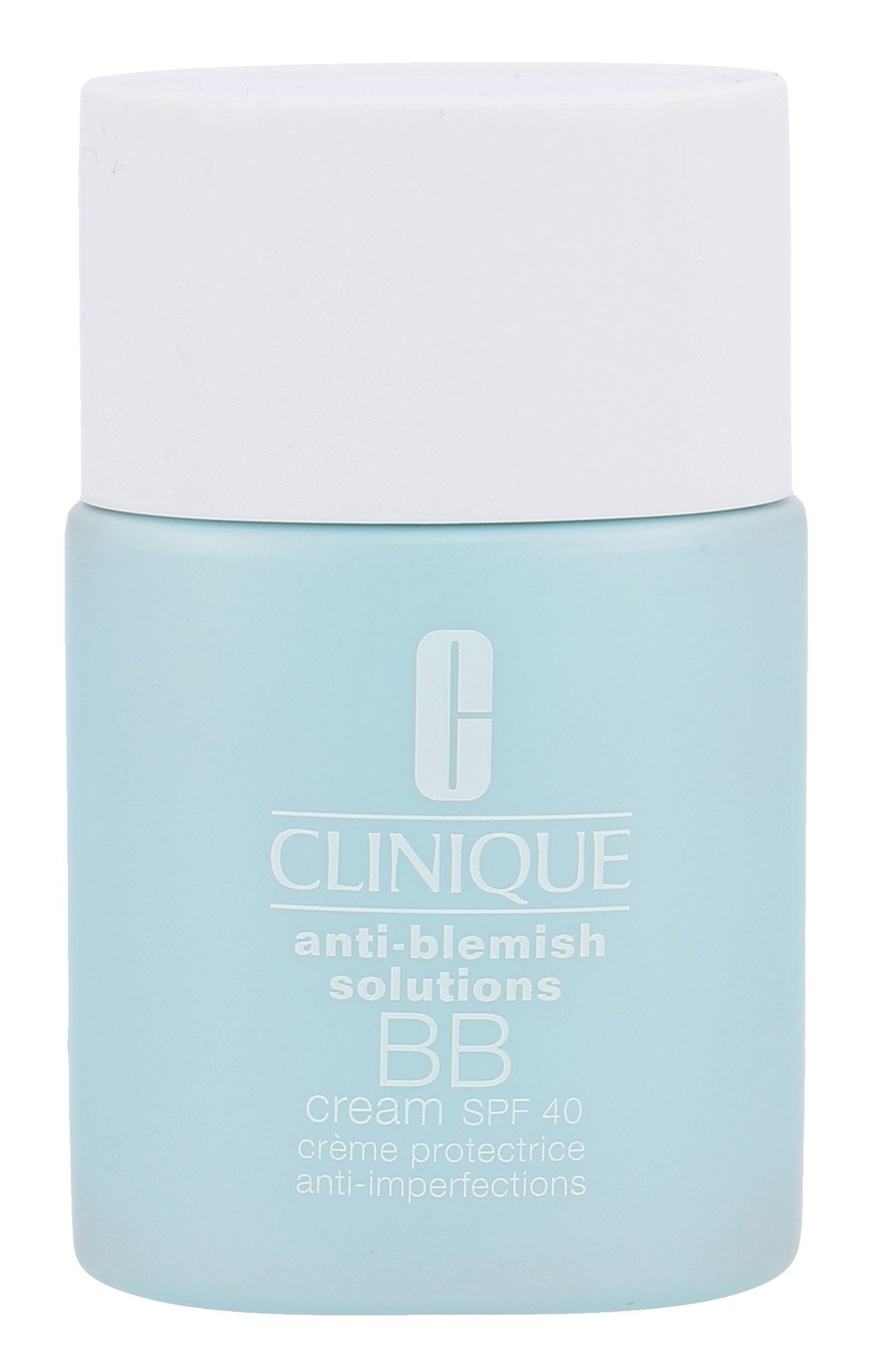 Clinique Anti-Blemish Solutions BB Cream 30ml Medium