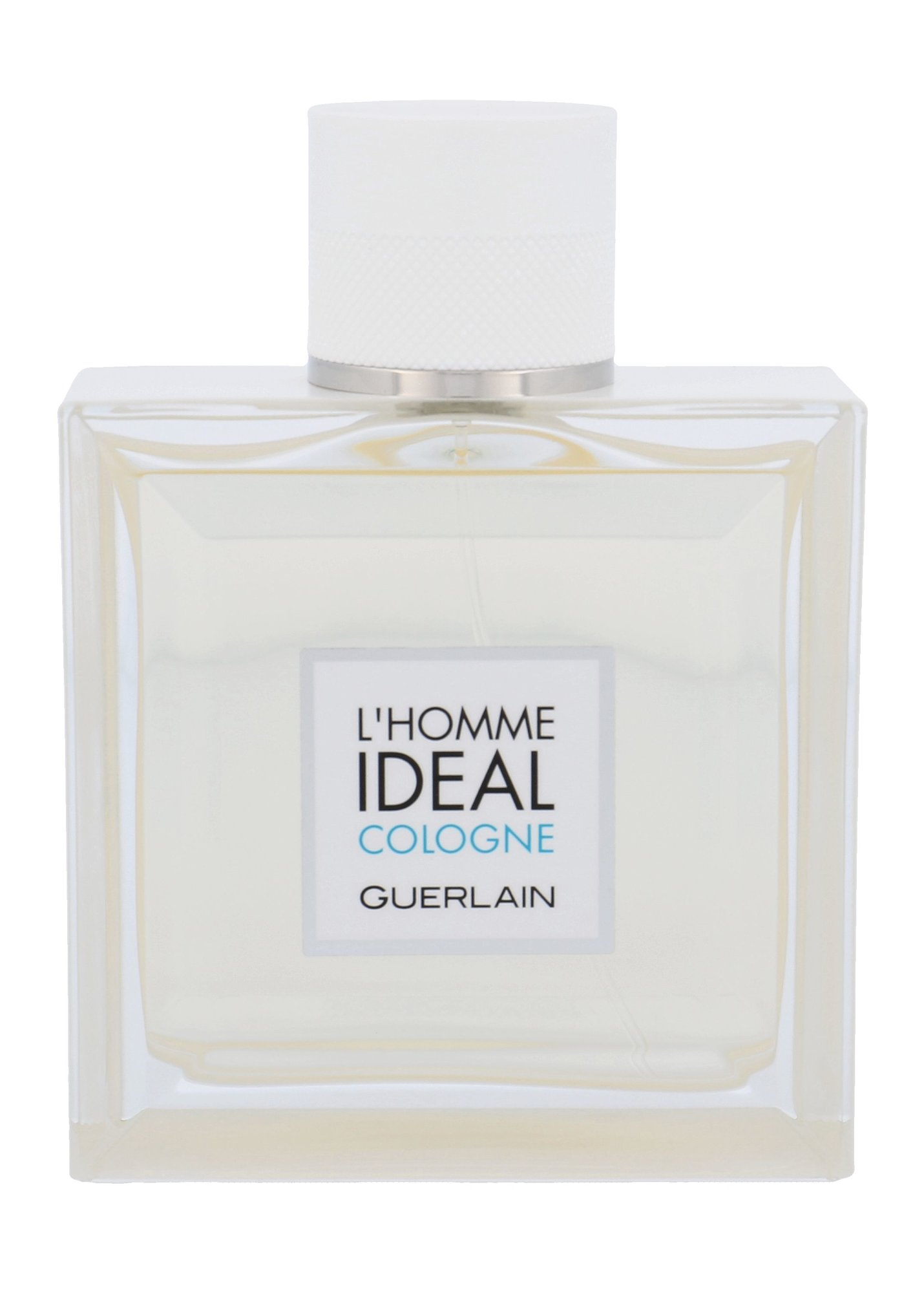 Guerlain L´Homme Ideal Eau de Toilette 100ml