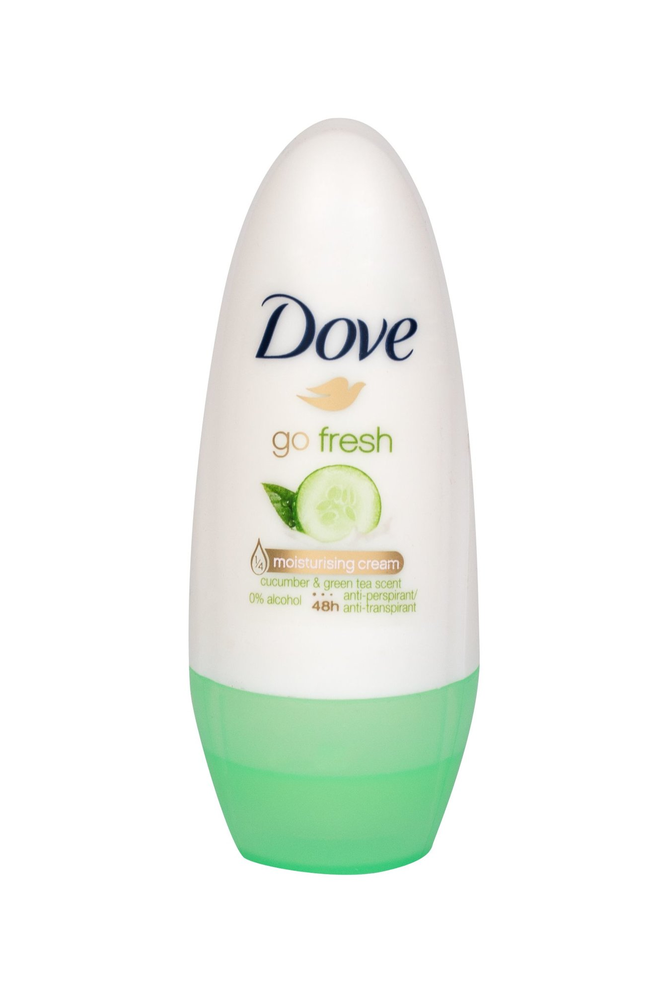 Dove Go Fresh Antiperspirant 50ml