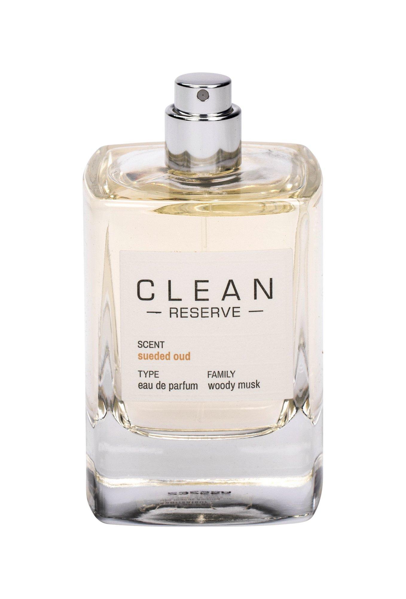Clean Clean Reserve Collection Eau de Parfum 100ml  Sueded Oud