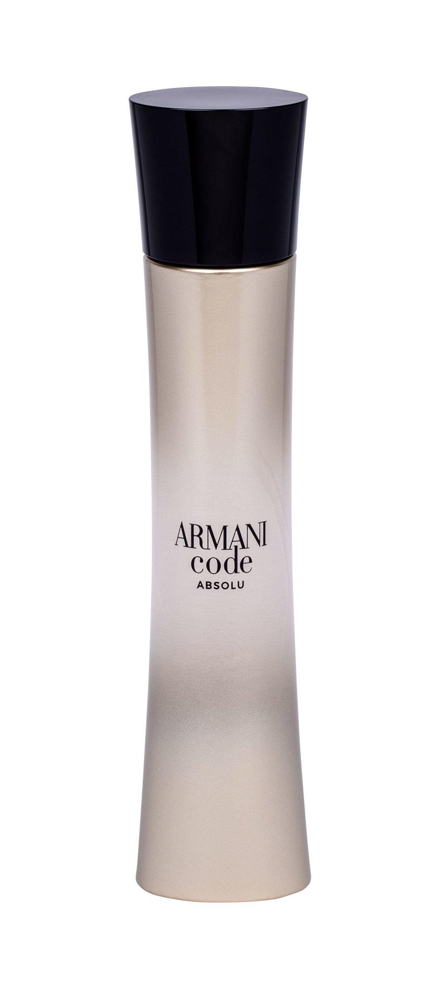 Giorgio Armani Code Eau de Parfum 50ml