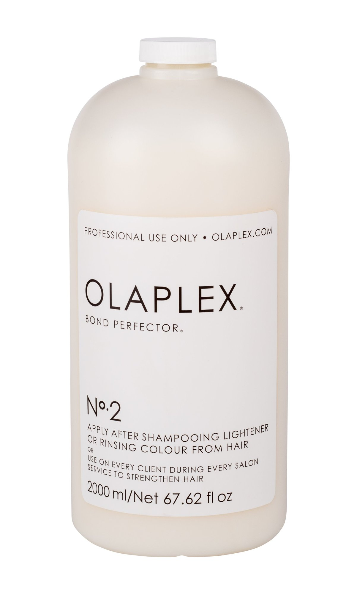 Olaplex Bond Perfector No. 2 Hair Color 2000ml