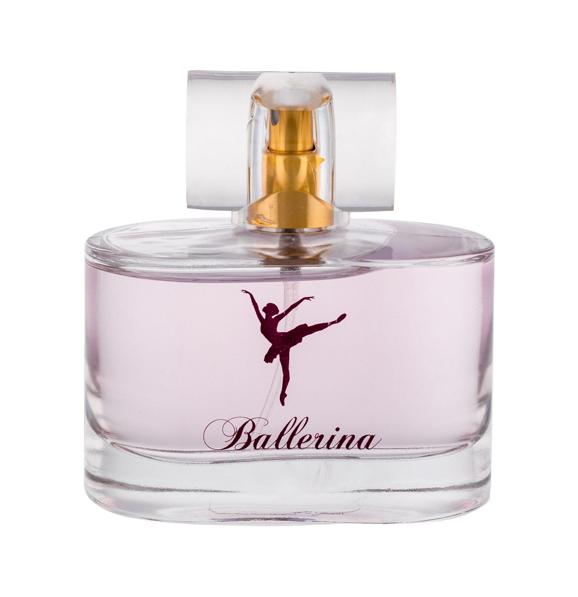 Parfum Collection Ballerina Sophie Eau de Toilette 100ml