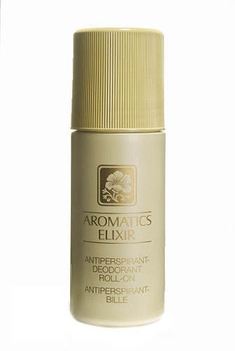 Clinique Aromatics Elixir Deo Rollon 75ml