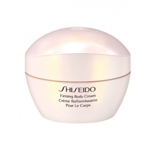 Shiseido Firming Body Cream Cosmetic 200ml